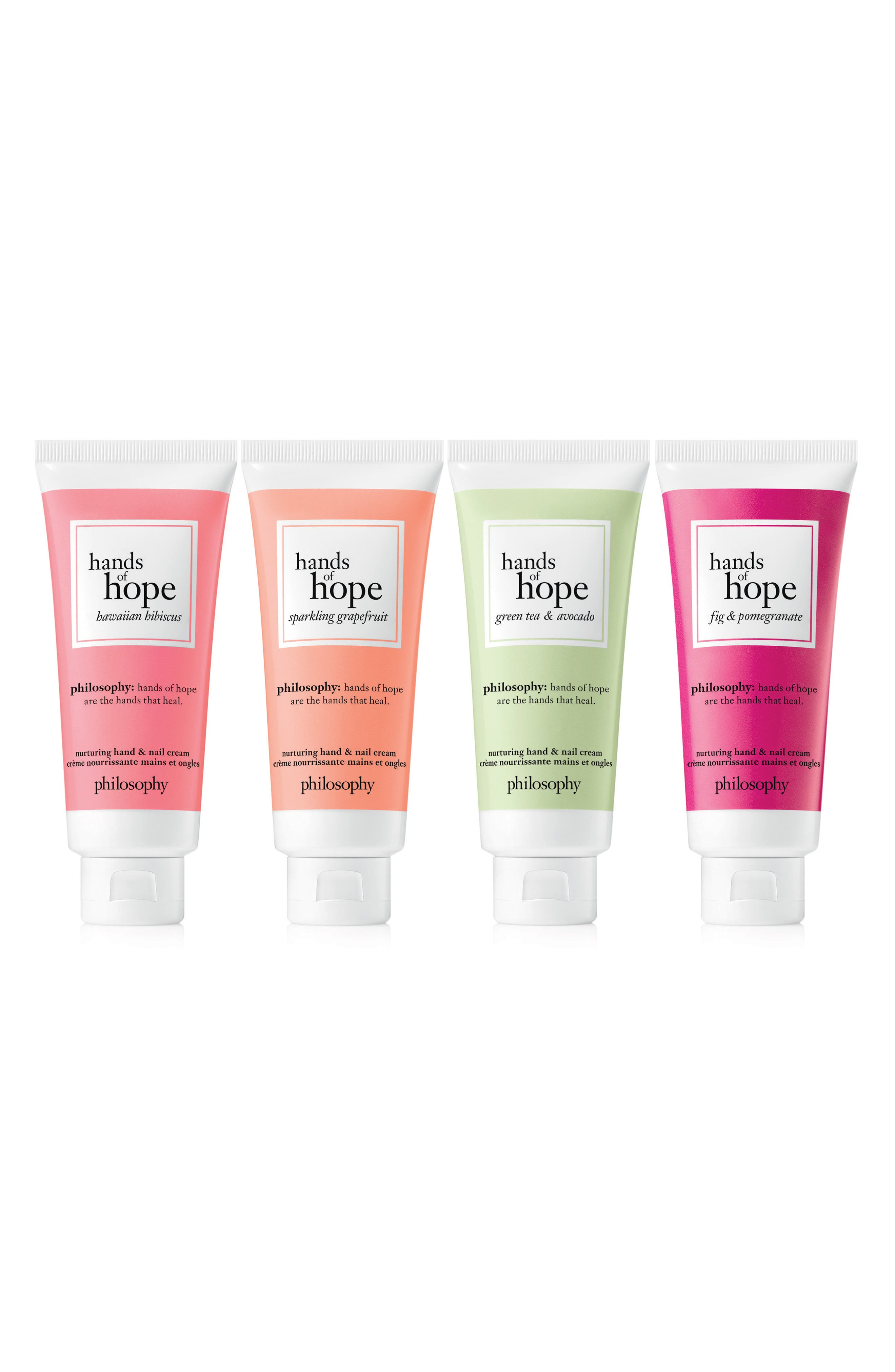 hope is in your hands hand & cuticle cream,                             Alternate thumbnail 2, color,                             NO COLOR