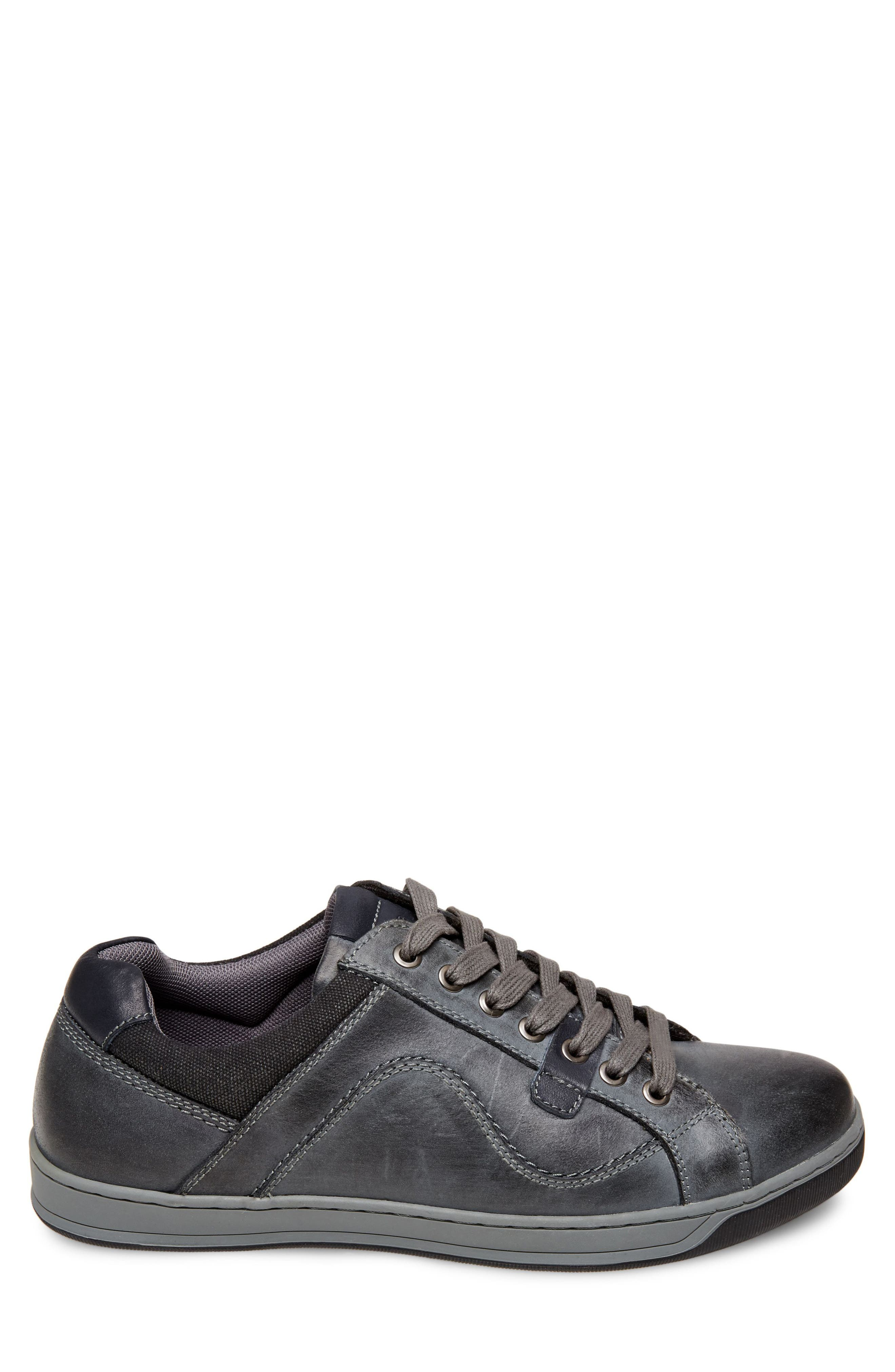 Chater Low Top Sneaker,                             Alternate thumbnail 5, color,