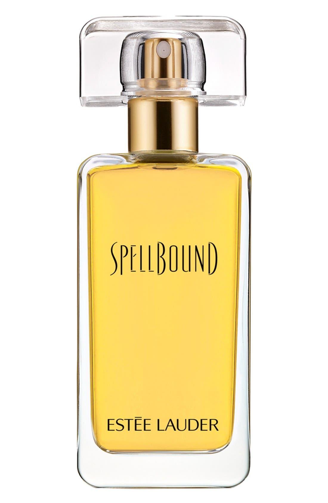 Spellbound Eau de Parfum Spray,                             Main thumbnail 1, color,                             000