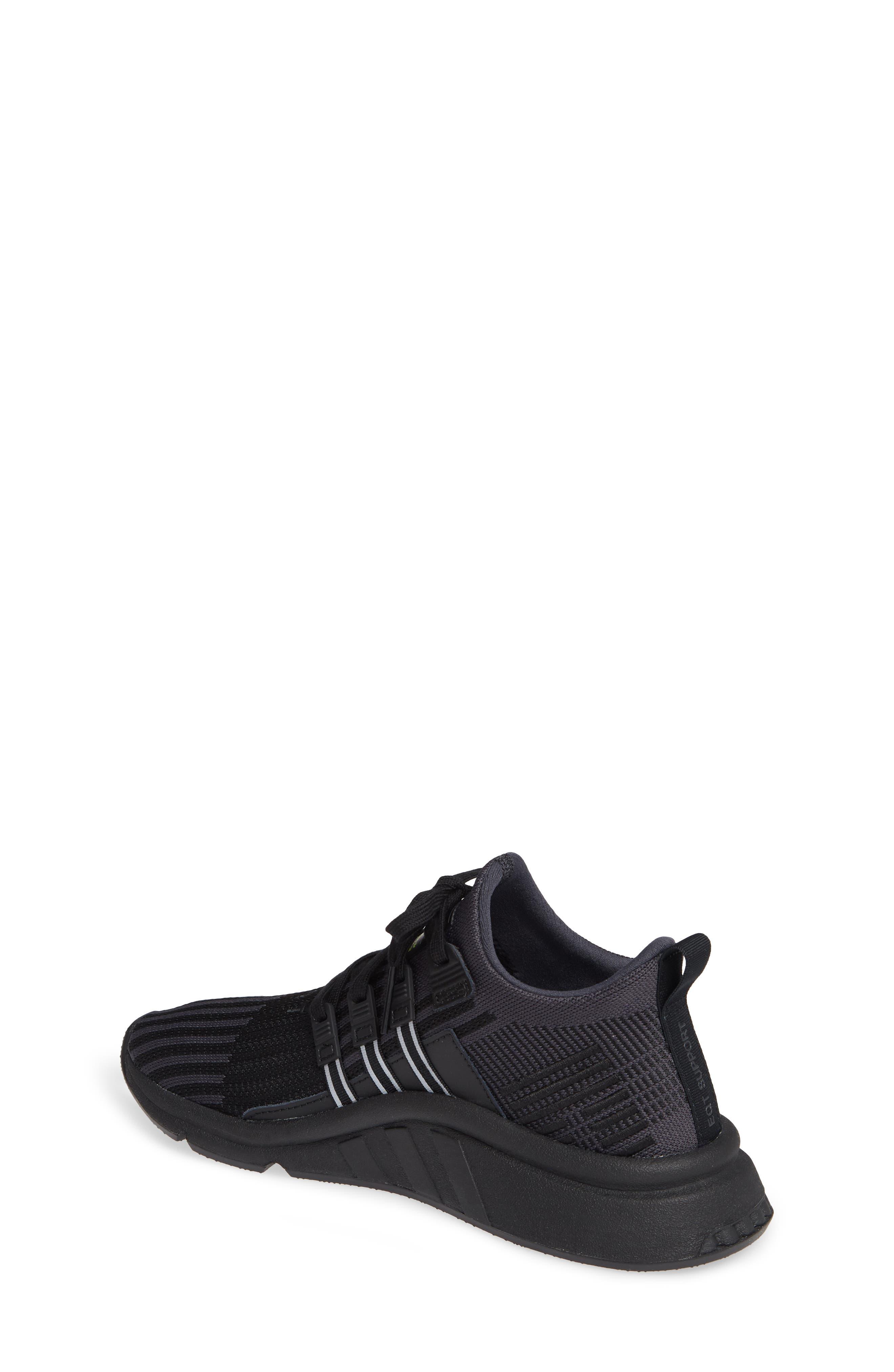 EQT Support Adv Sneaker,                             Alternate thumbnail 2, color,                             001