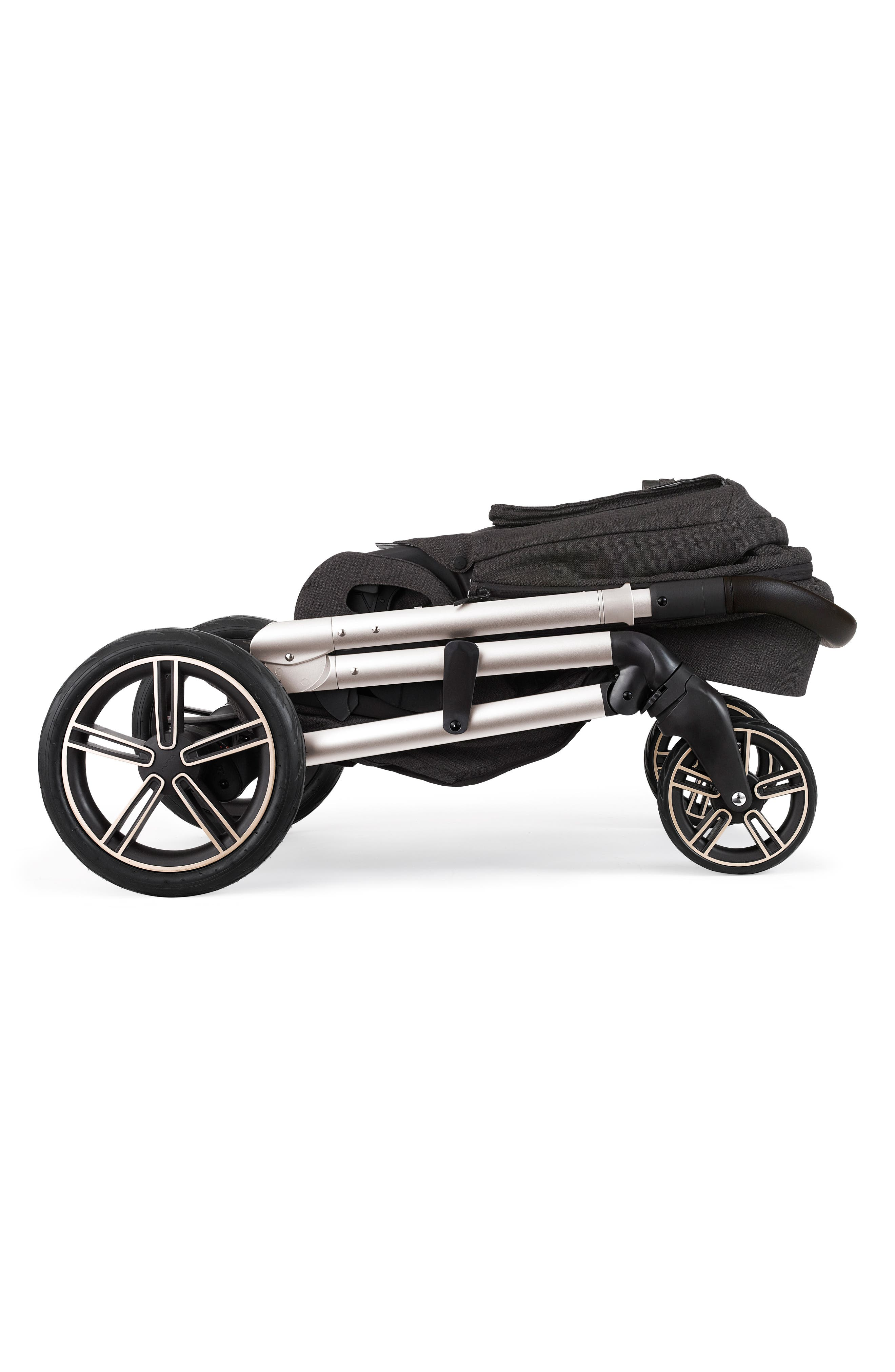 MIXX<sup>™</sup> Suited Collection Stroller & Bassinet Set,                             Alternate thumbnail 10, color,                             001