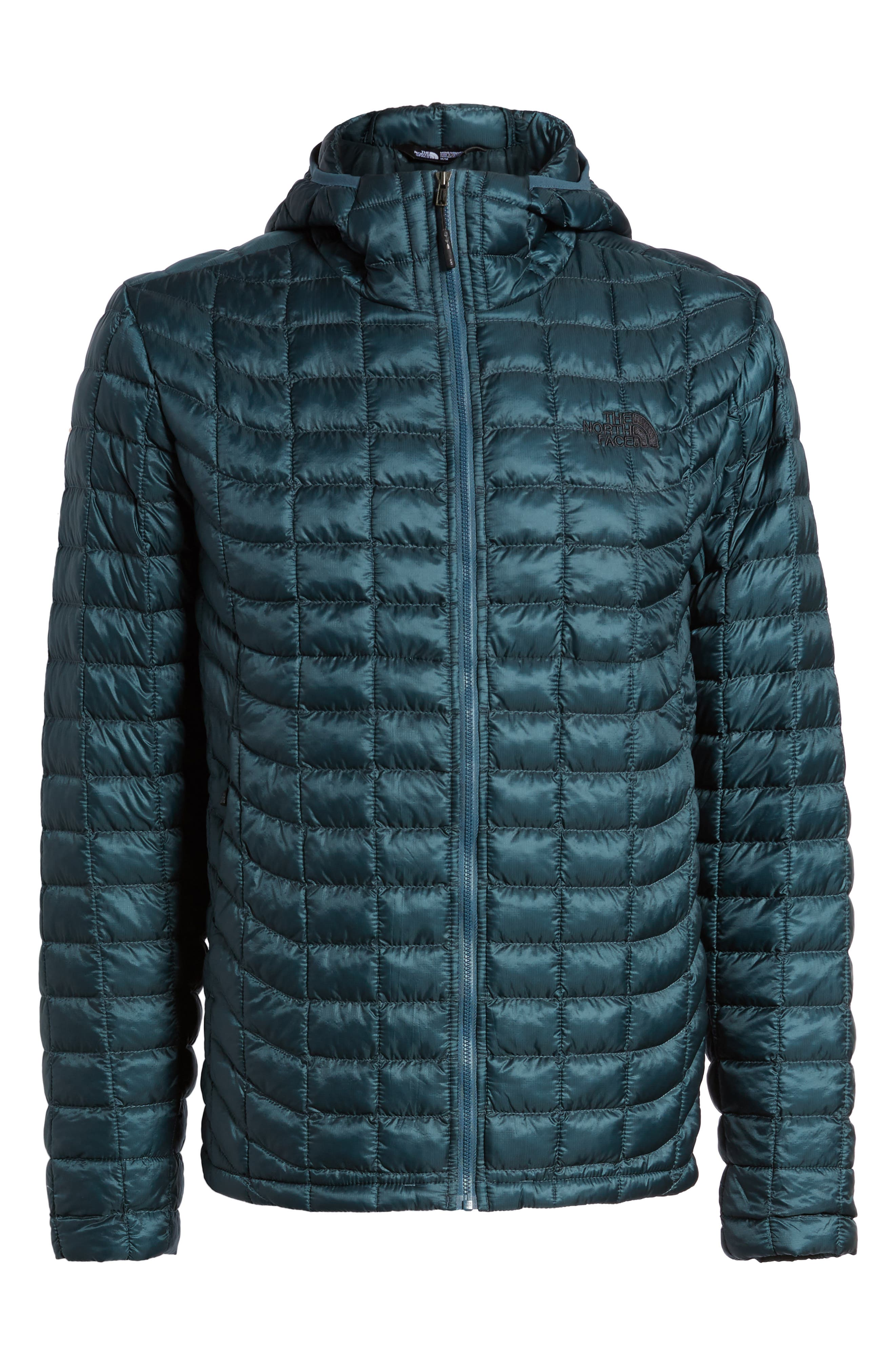 'ThermoBall<sup>™</sup>' PrimaLoft<sup>®</sup> Hooded Jacket,                             Alternate thumbnail 48, color,