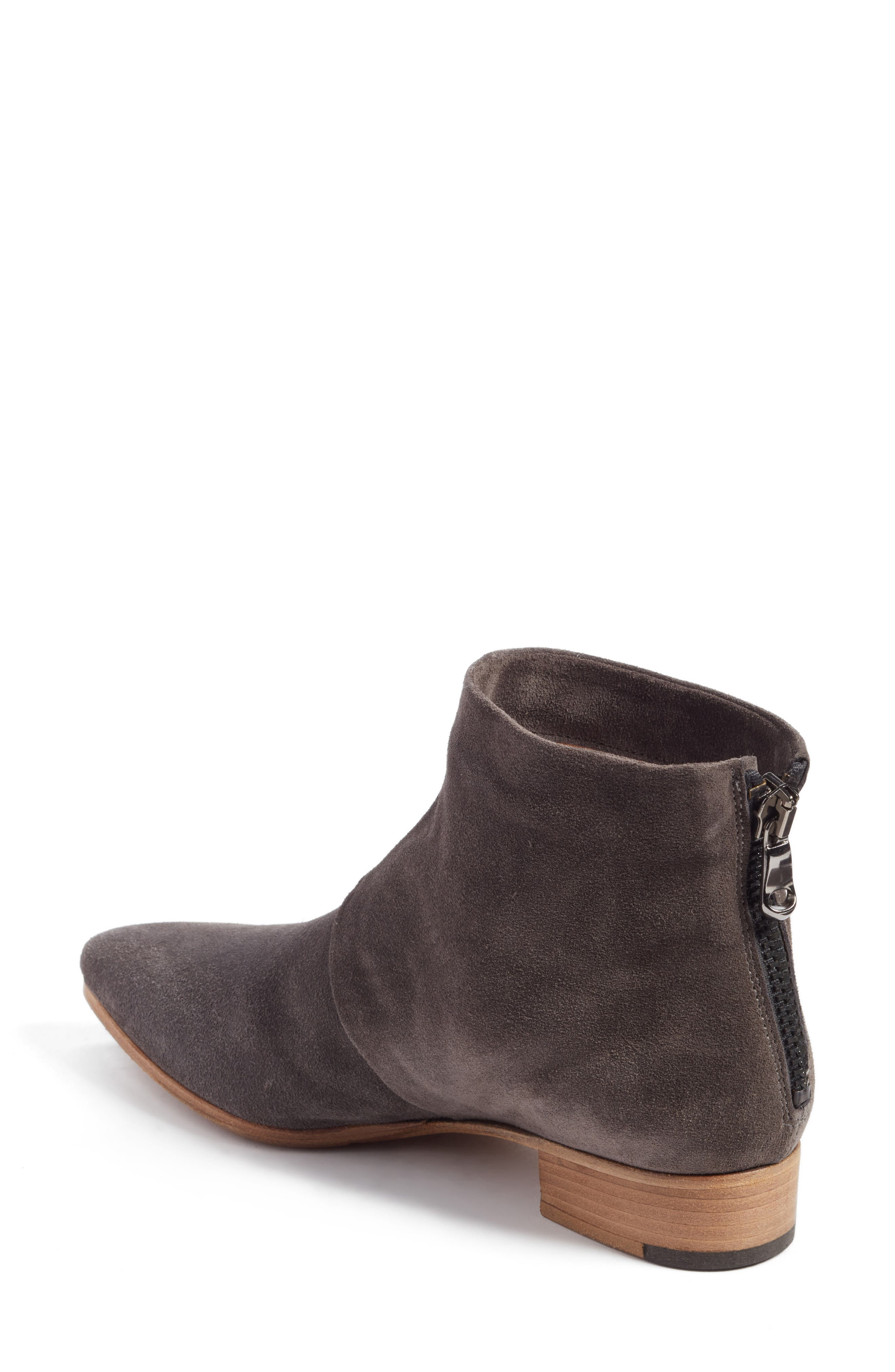Bellina Mid Top Bootie,                             Alternate thumbnail 2, color,