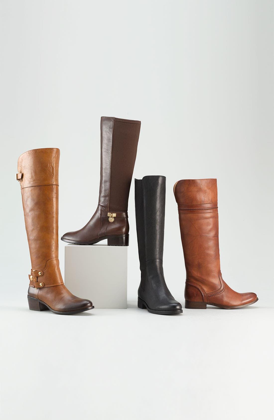 'Hamilton' Boot,                         Main,                         color, 002