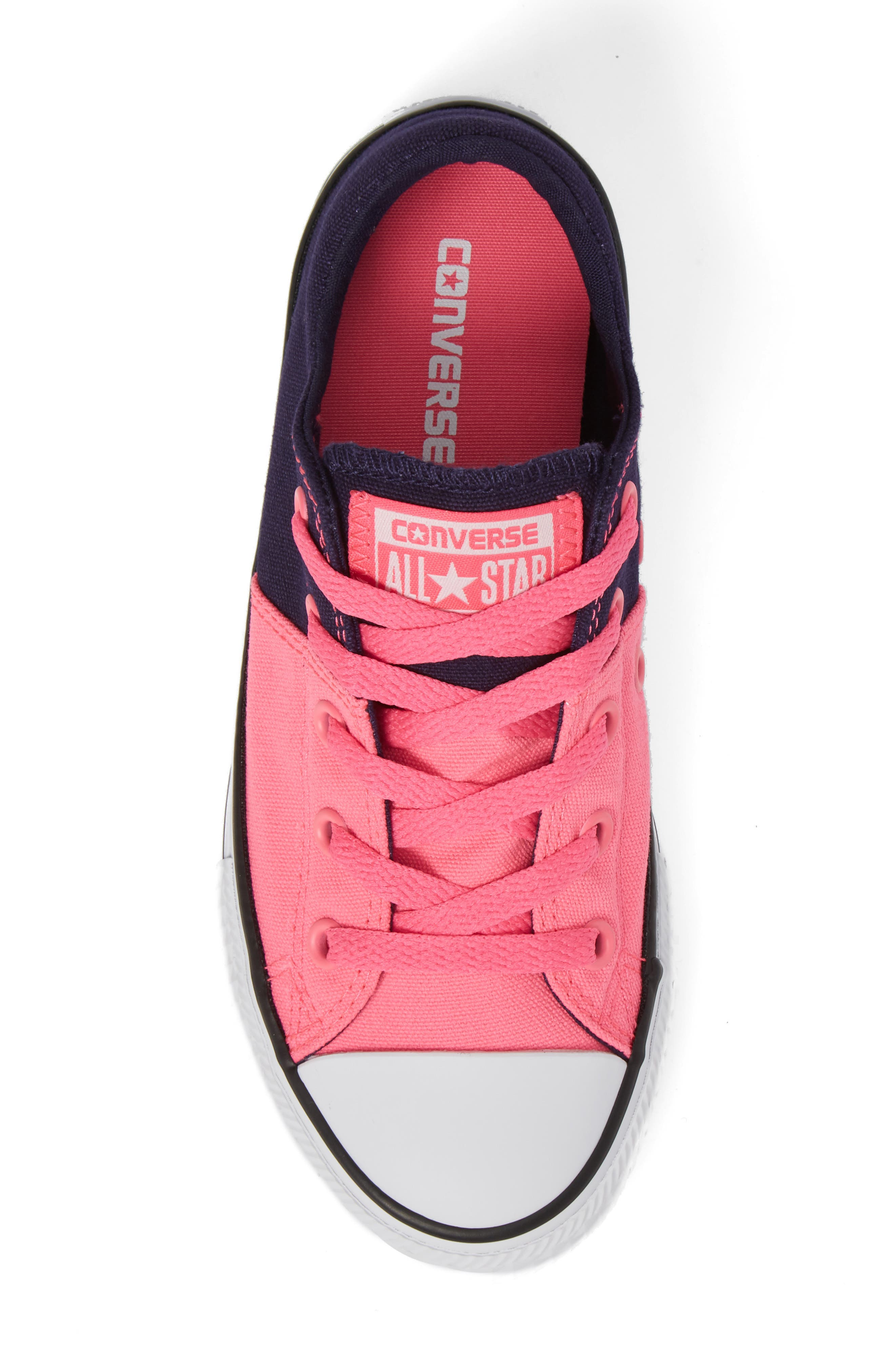 Chuck Taylor<sup>®</sup> All Star<sup>®</sup> Madison Low Top Sneaker,                             Alternate thumbnail 27, color,