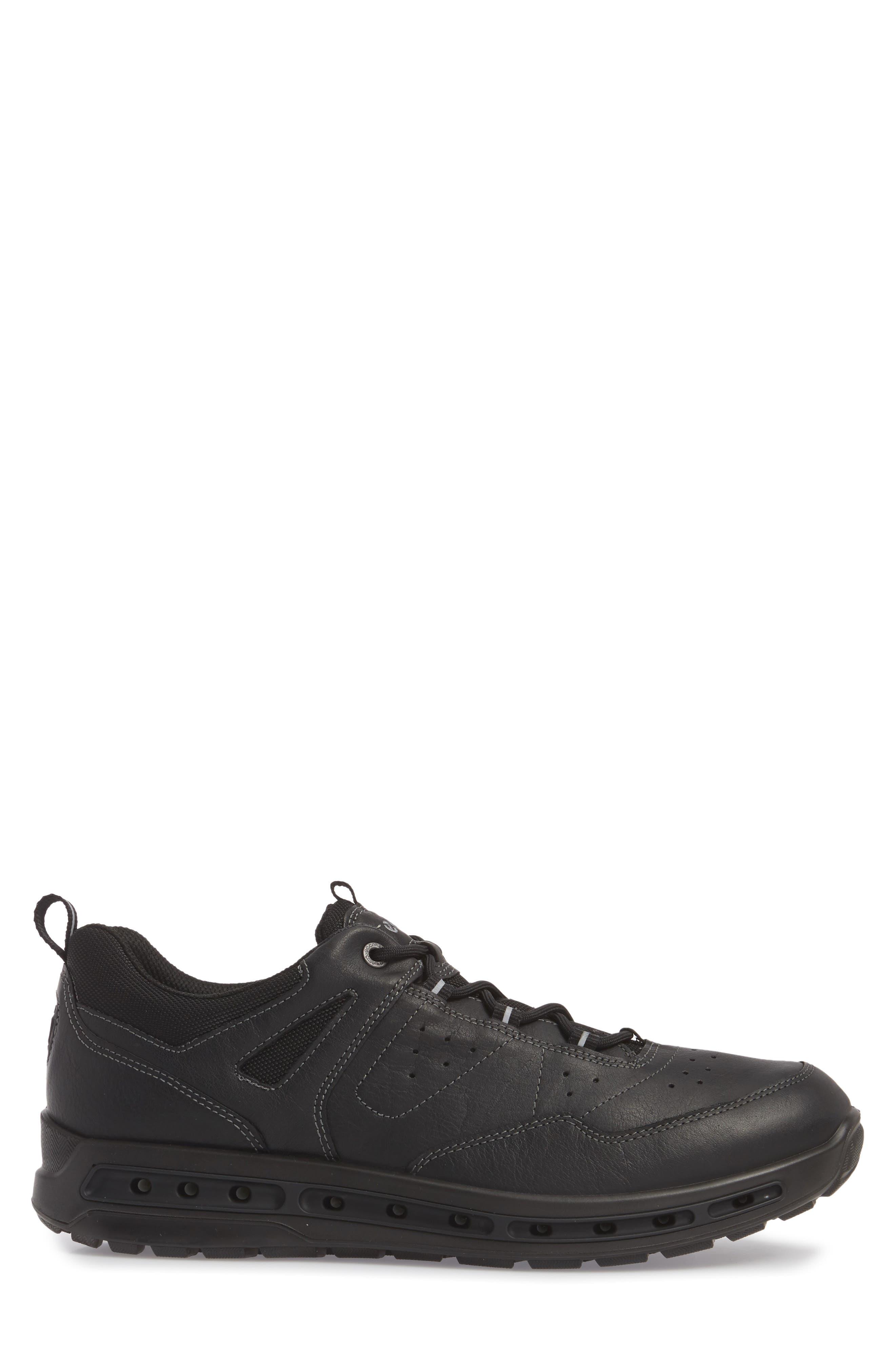 Cool Walk Gore-Tex<sup>®</sup> Sneaker,                             Alternate thumbnail 3, color,                             002