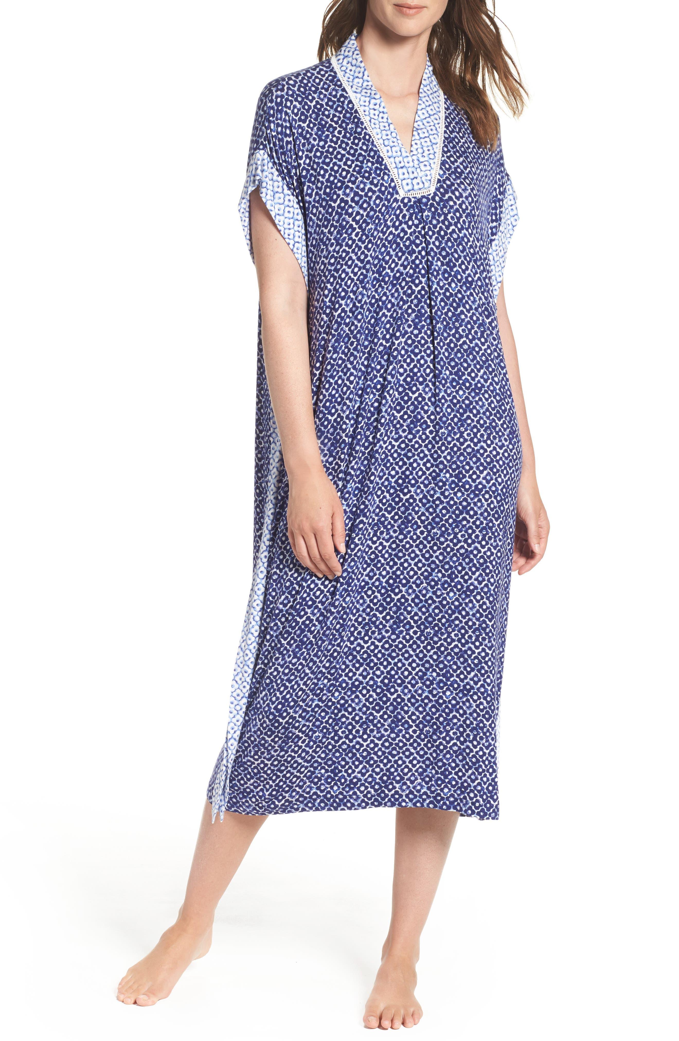 Sleepwear Caftan,                         Main,                         color, 477