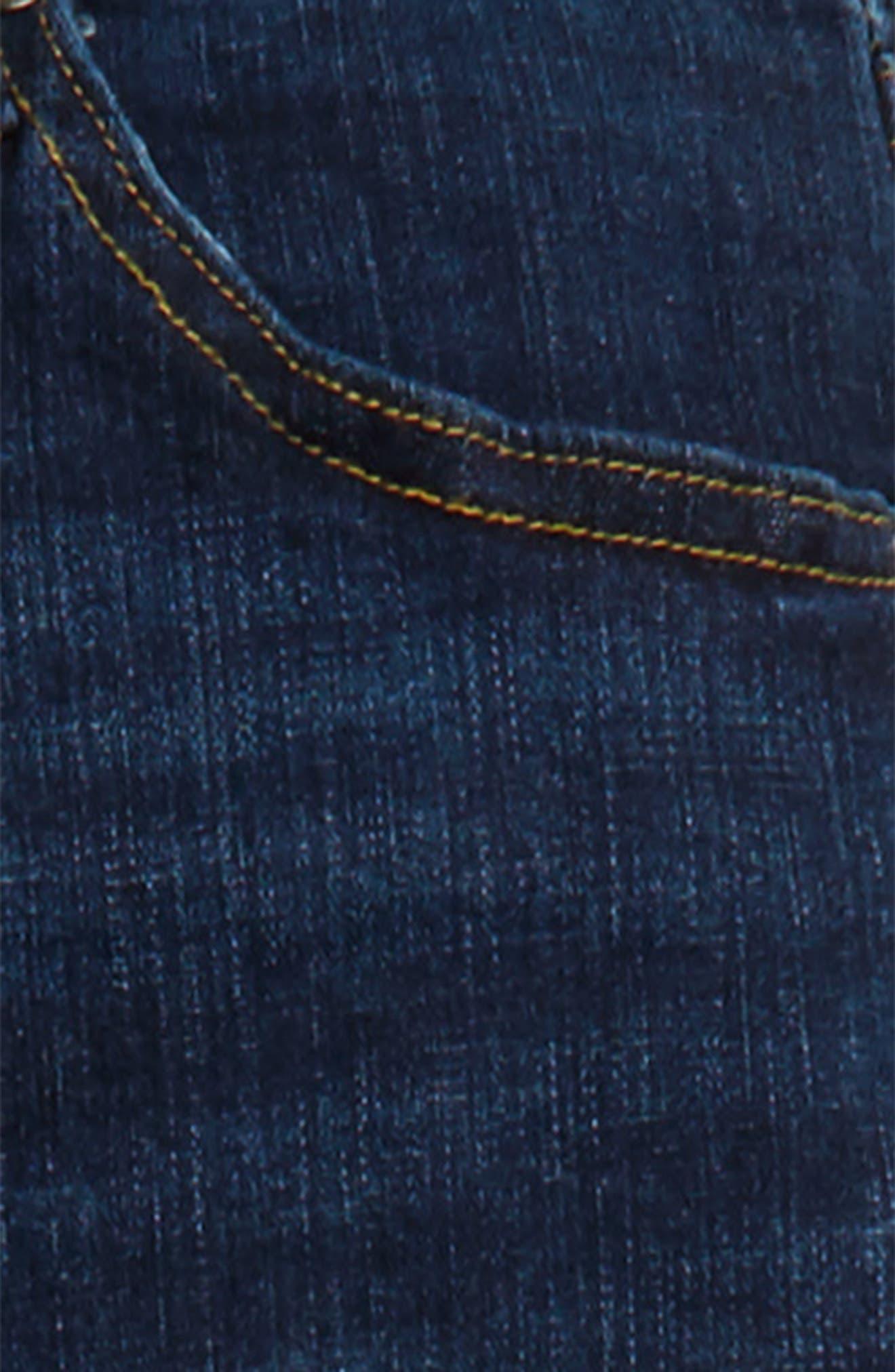 The Stryker Slim Straight Leg Jeans,                             Alternate thumbnail 15, color,