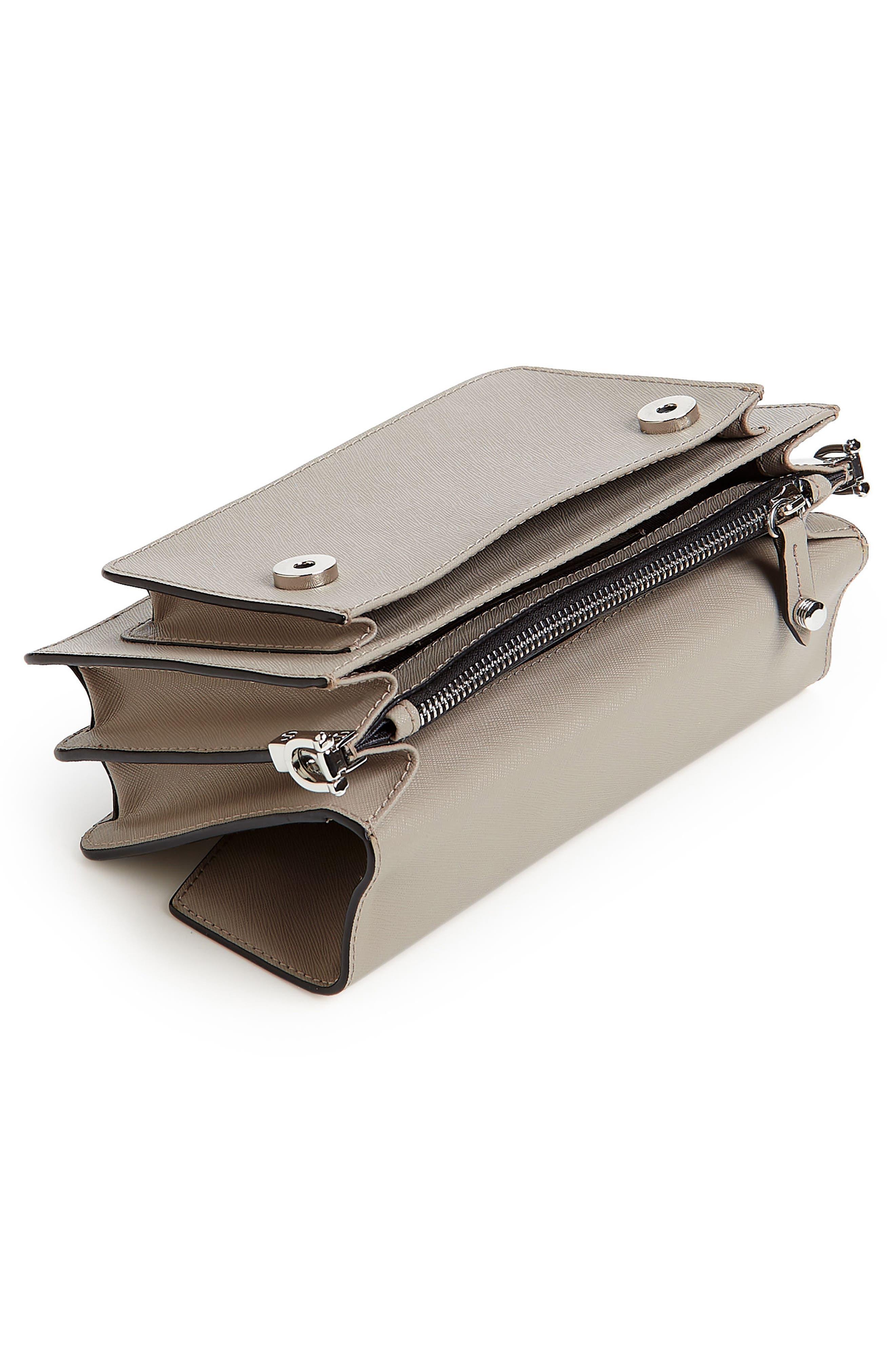 Cobble Hill Leather Crossbody Bag,                             Alternate thumbnail 29, color,