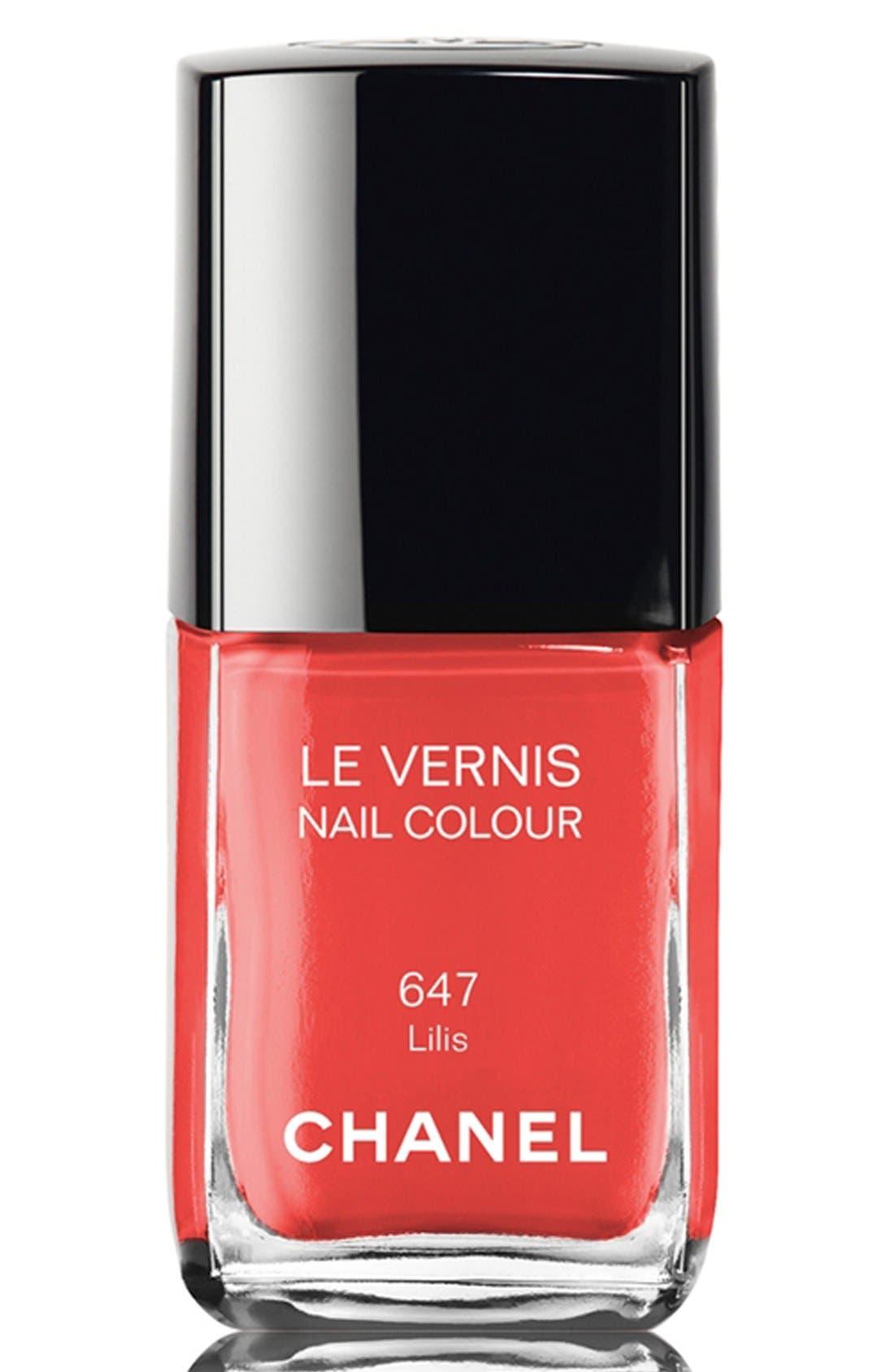 LE VERNIS<br />Nail Colour,                             Main thumbnail 188, color,