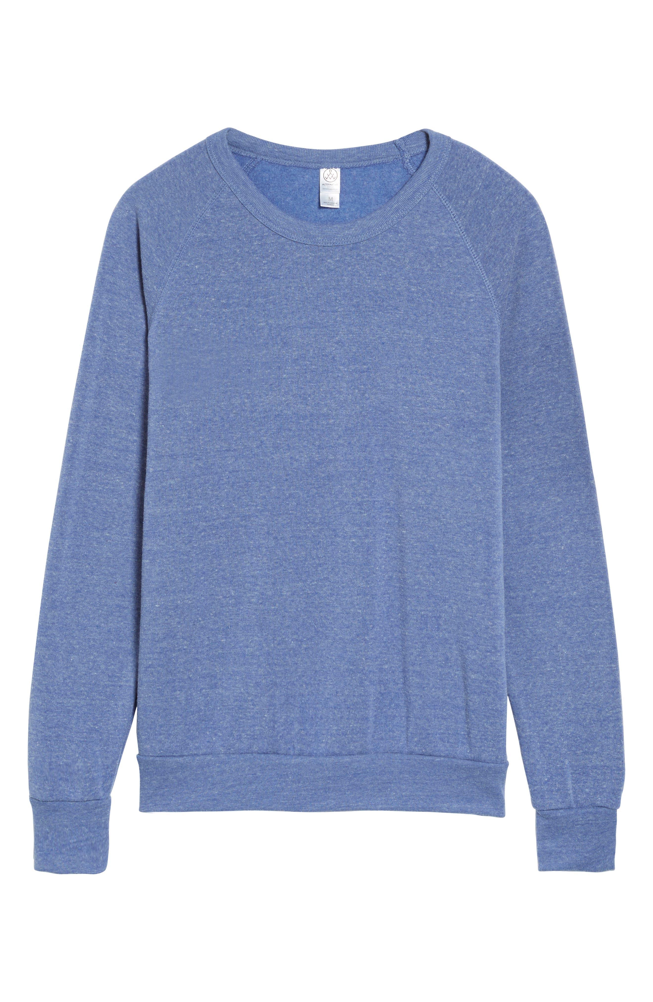 'The Champ' Sweatshirt,                             Alternate thumbnail 64, color,