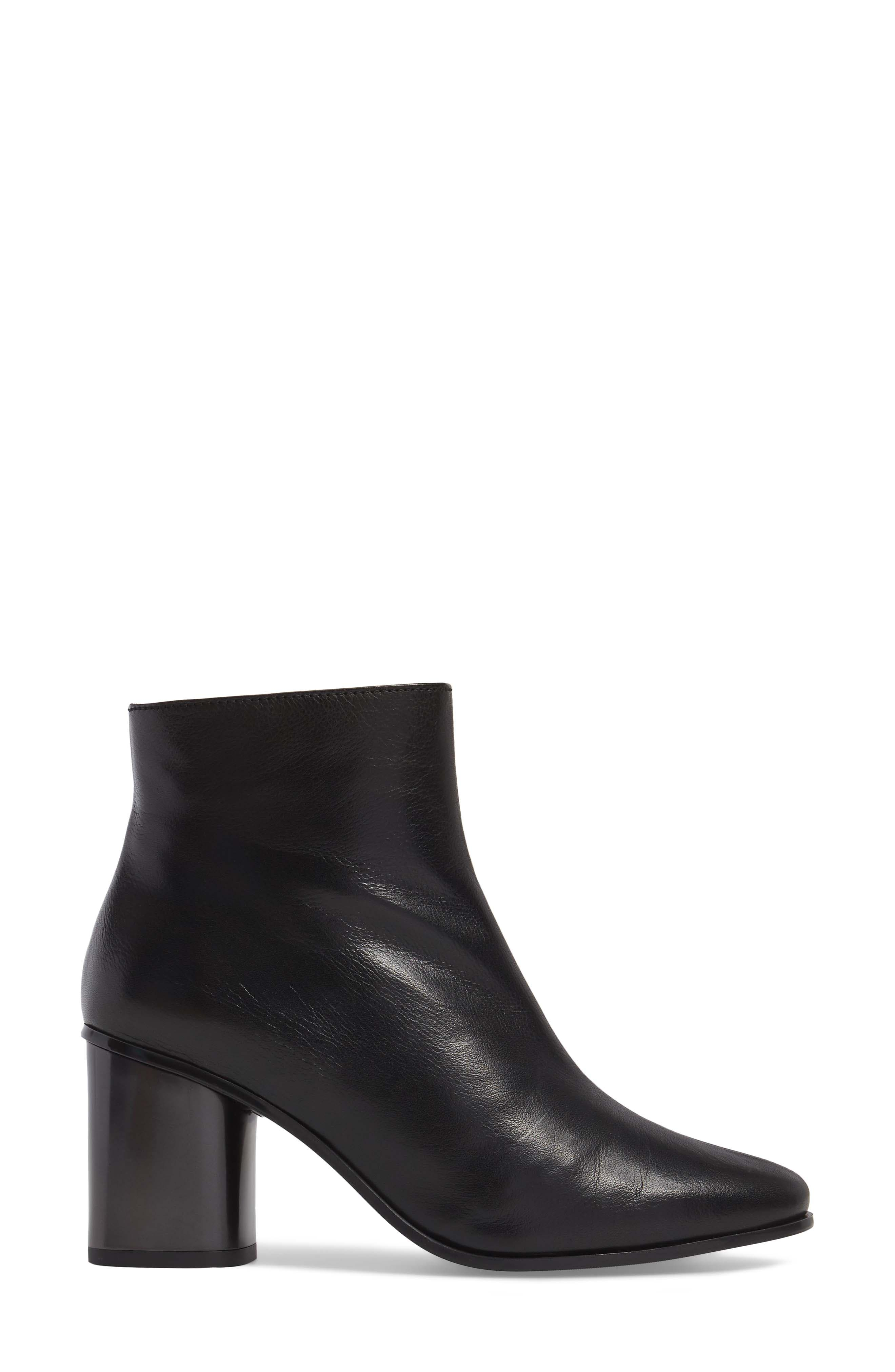 Maralyn Bootie,                             Alternate thumbnail 3, color,                             001