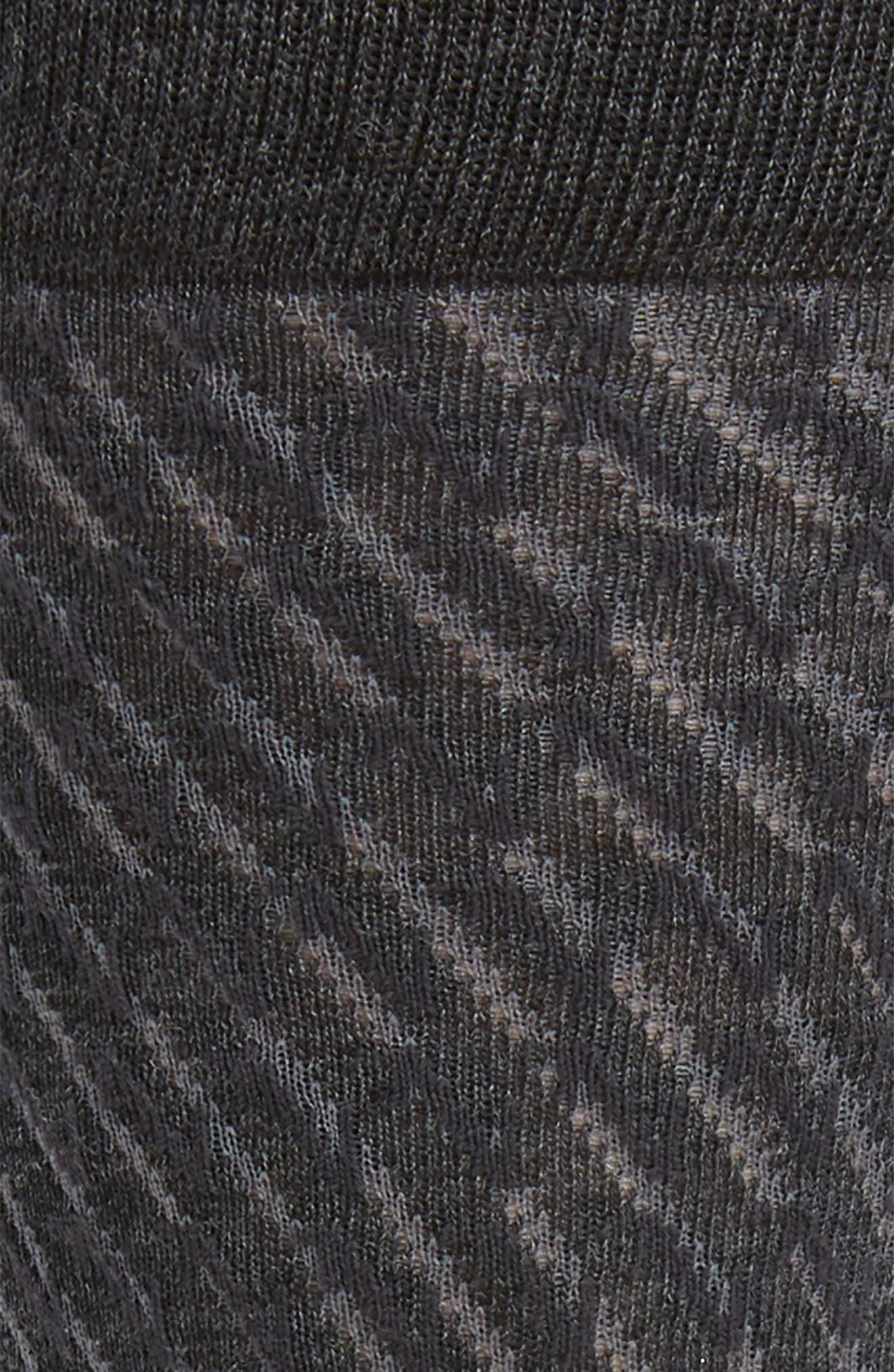 Stripe Socks,                             Alternate thumbnail 2, color,                             021