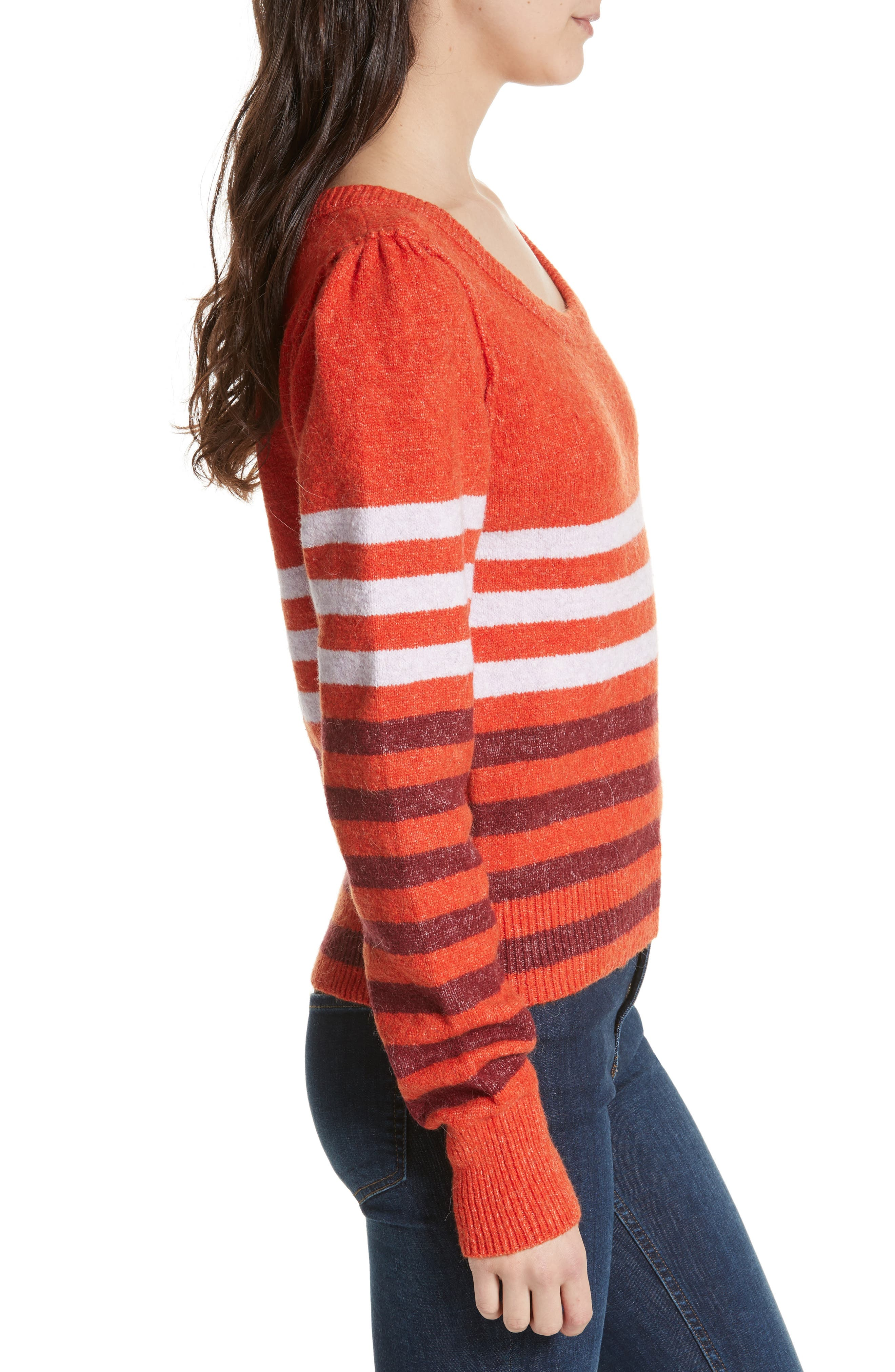 Complete Me Sweater,                             Alternate thumbnail 6, color,