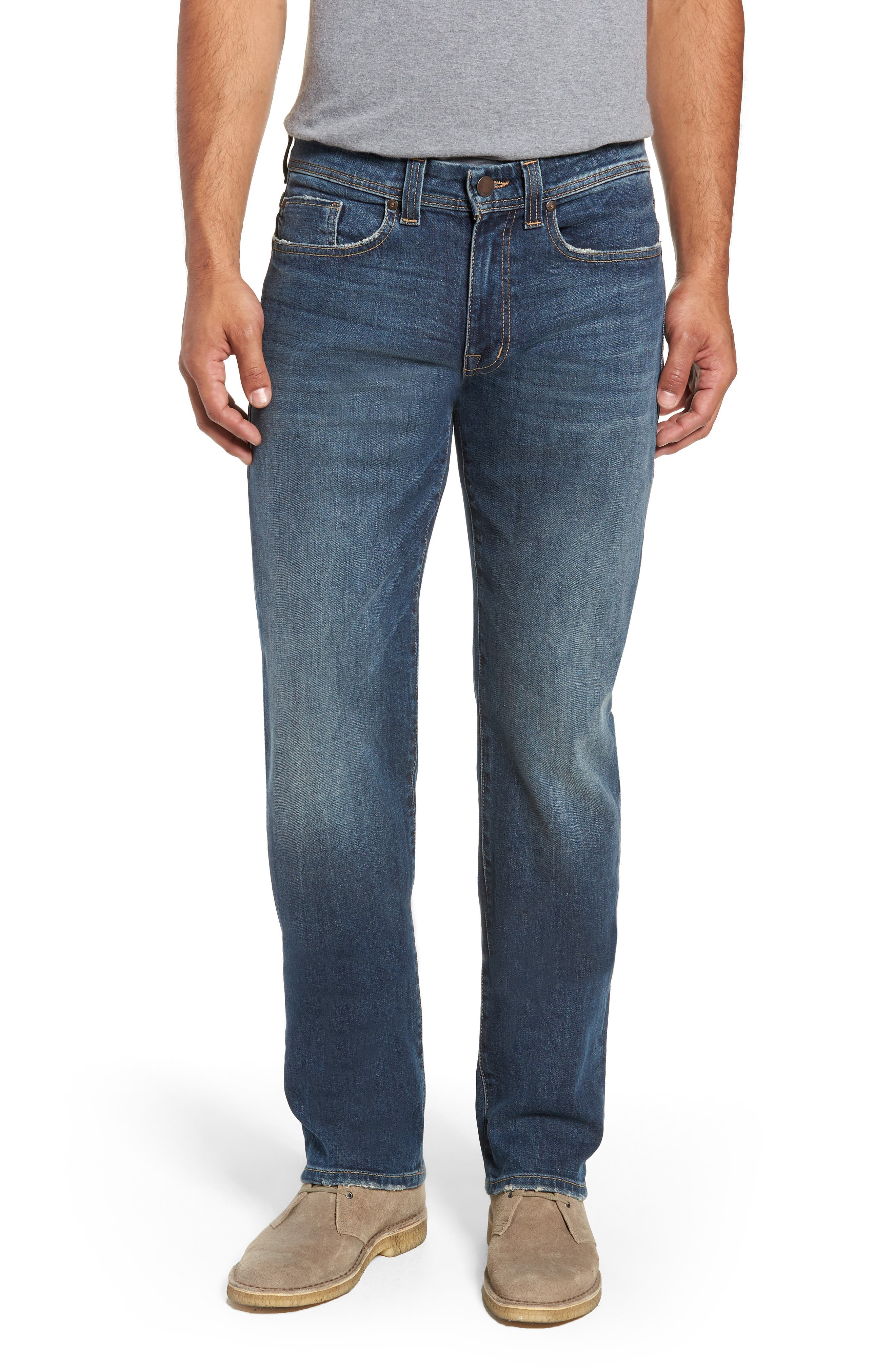 50-11 Relaxed Fit Jeans,                         Main,                         color, GTO VINTAGE