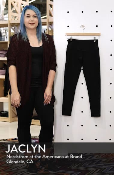 Live In 7/8 Leggings, sales video thumbnail