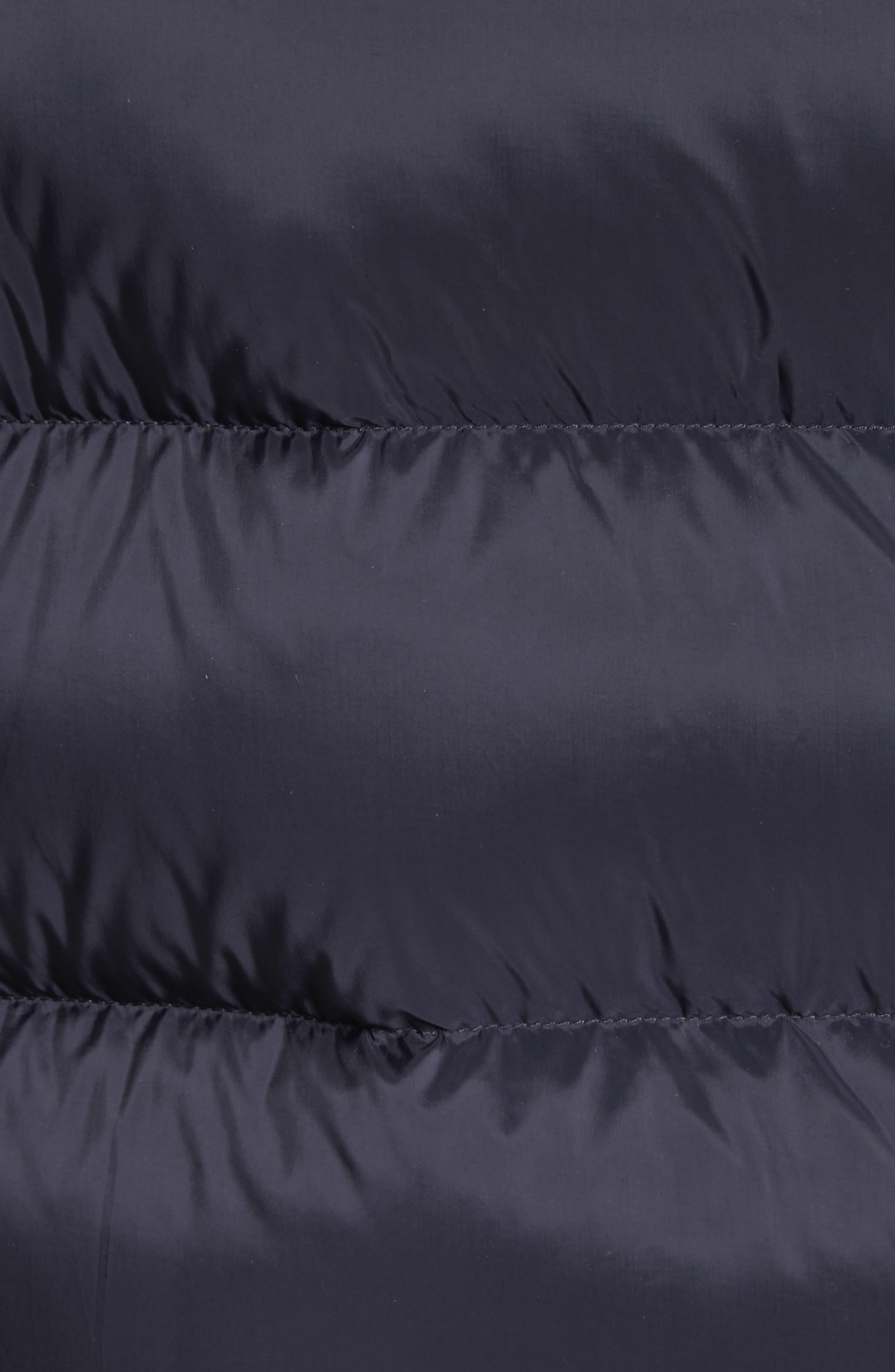 Grenoble Hintertux Hooded Down Jacket,                             Alternate thumbnail 6, color,                             419