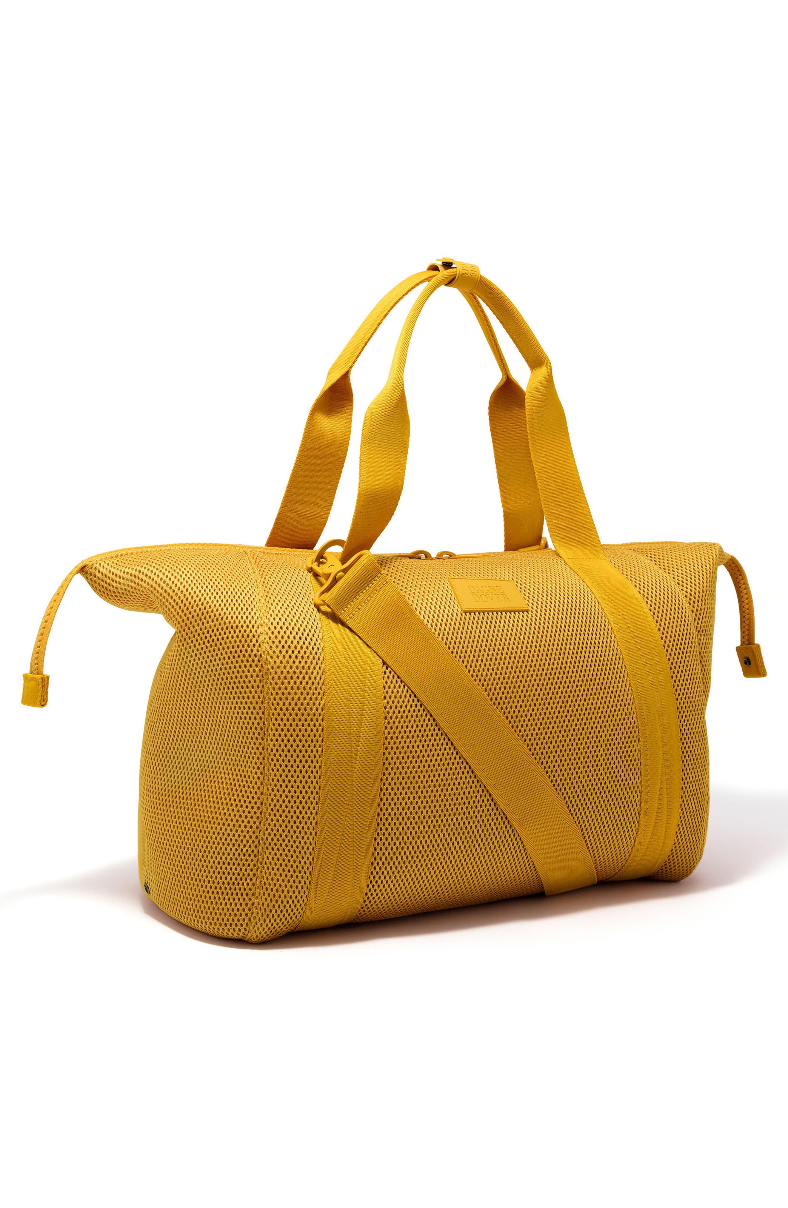 365 Large Landon Neoprene Carryall Duffel Bag,                             Alternate thumbnail 27, color,