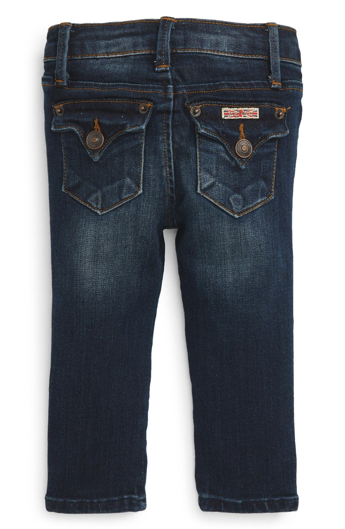 Hudson 'Collin' Skinny Jeans,                             Main thumbnail 1, color,                             480