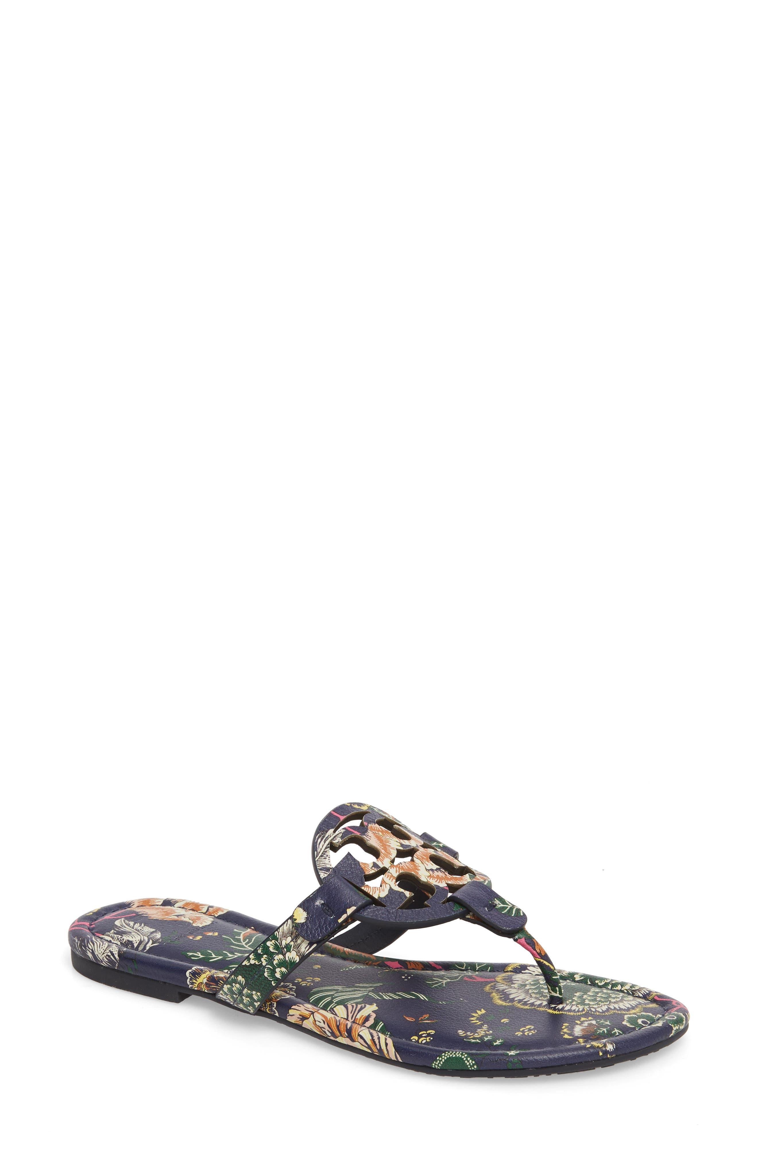 'Miller' Flip Flop,                             Main thumbnail 15, color,