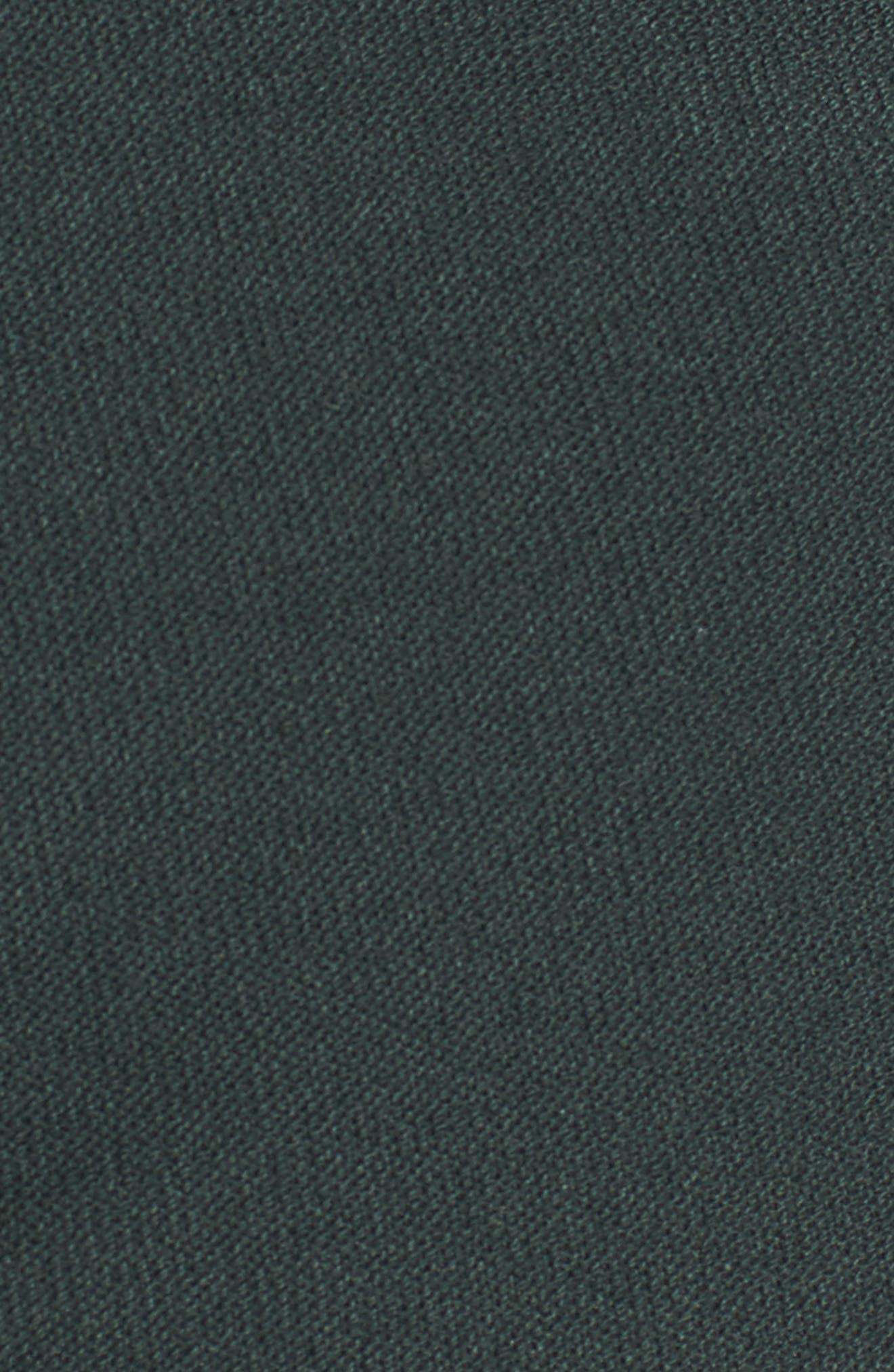 Stretch Crepe Slim Ankle Pants,                             Alternate thumbnail 109, color,