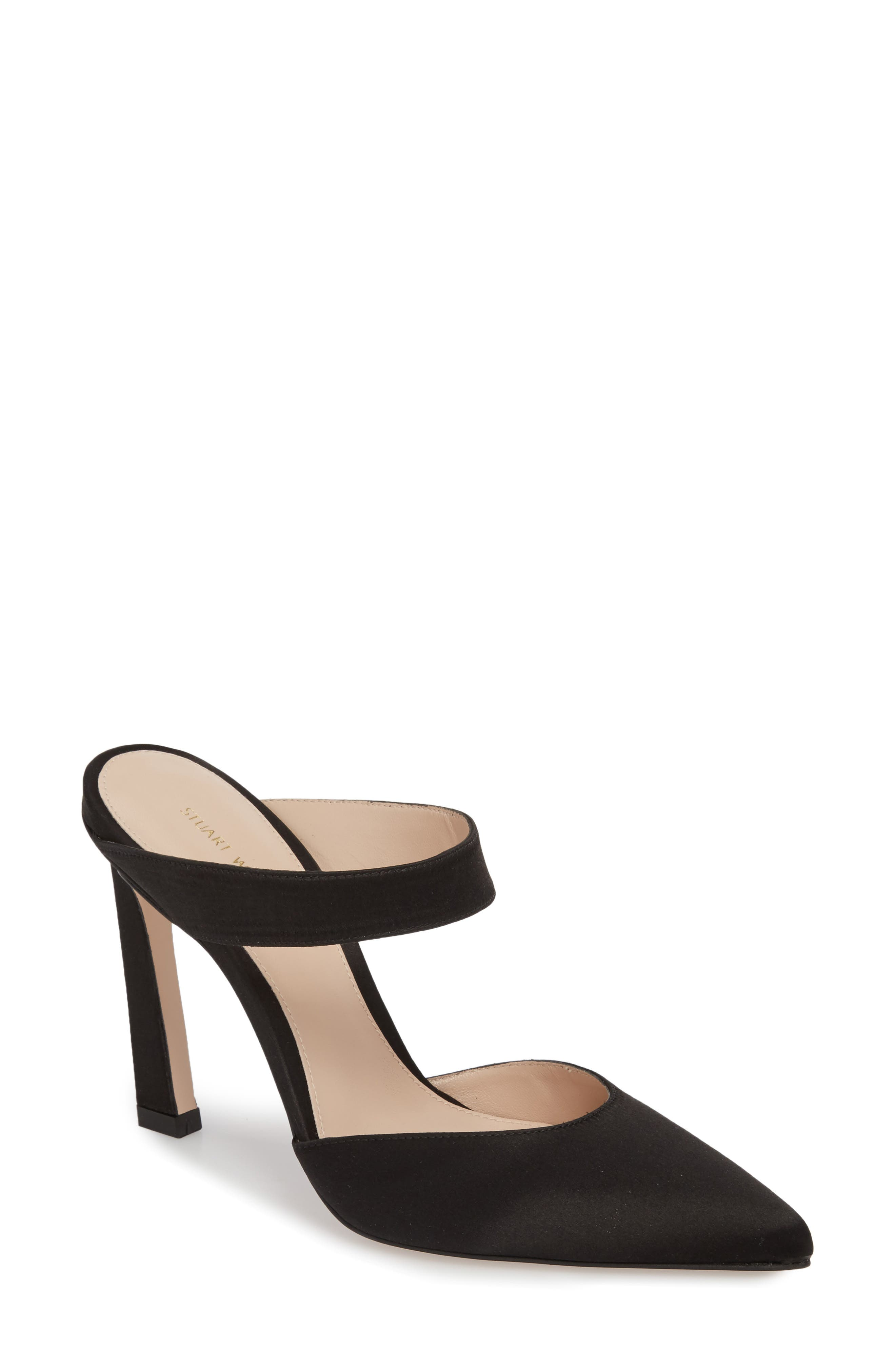 Event Pointy Toe Pump,                             Main thumbnail 1, color,                             002