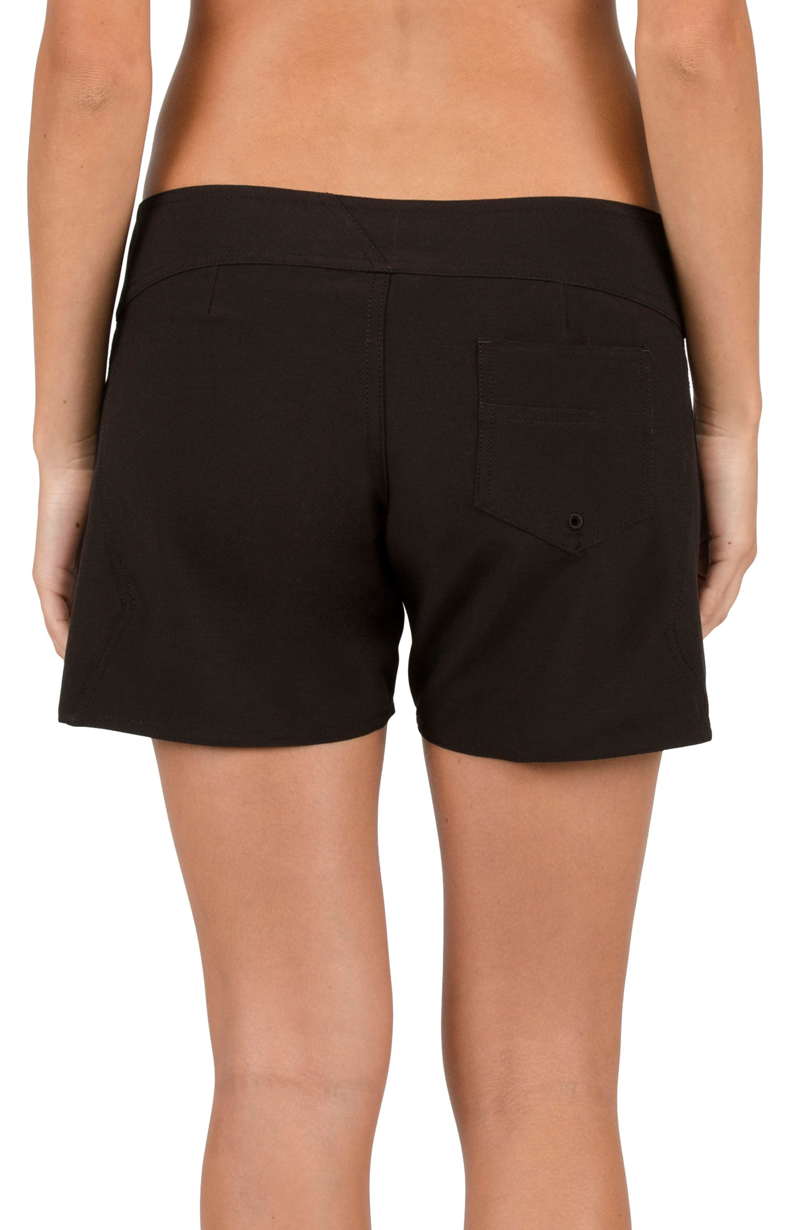 Simply Solid 5-Inch Board Shorts,                             Alternate thumbnail 2, color,