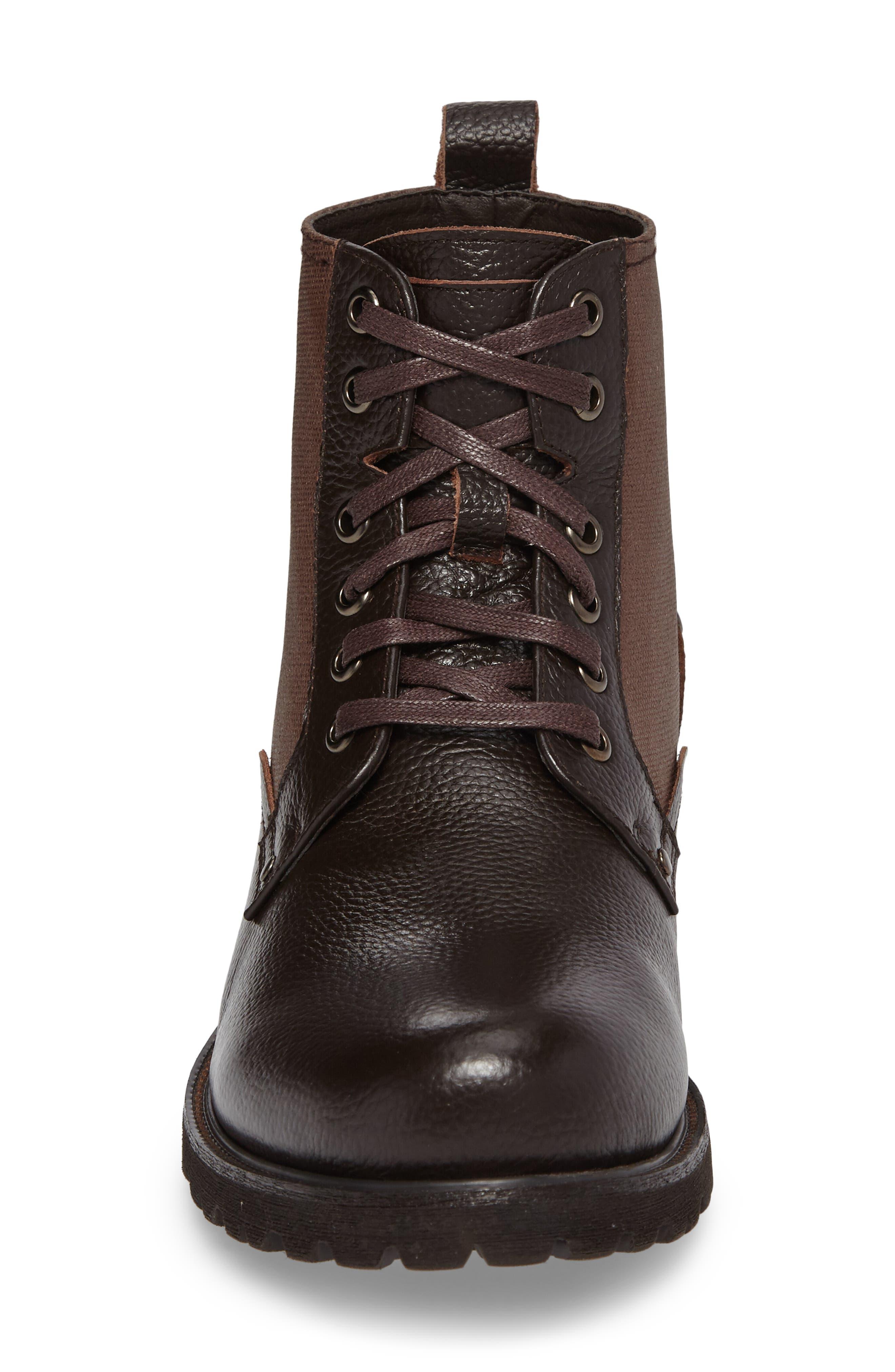 Whitley Plain Toe Boot,                             Alternate thumbnail 8, color,