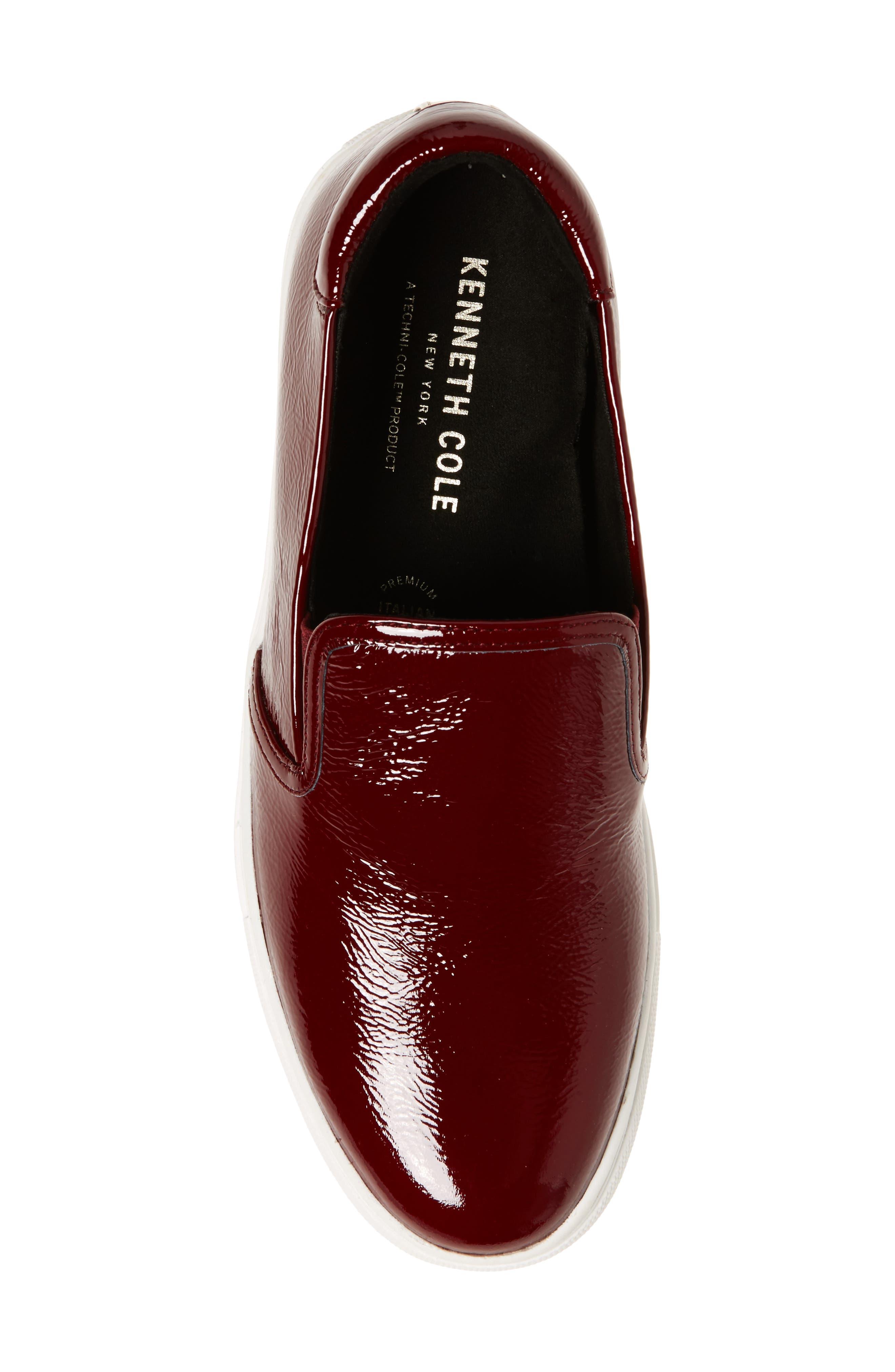 Joanie Slip-On Platform Sneaker,                             Alternate thumbnail 59, color,