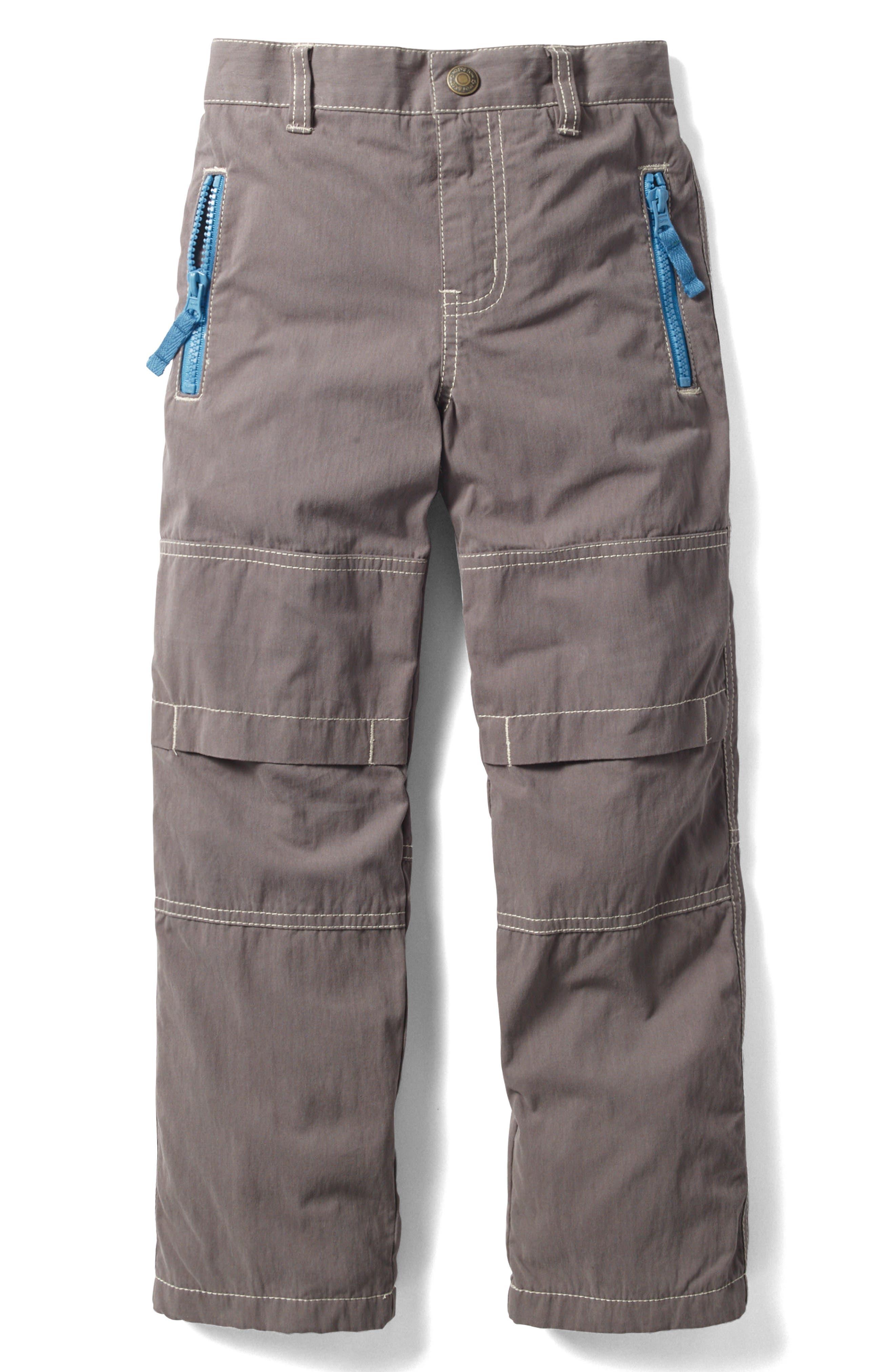 Lined Skate Pants,                             Main thumbnail 1, color,                             064