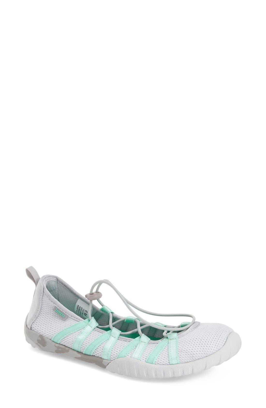 'Manuka' Water Friendly Slip-On Sneaker,                             Main thumbnail 2, color,