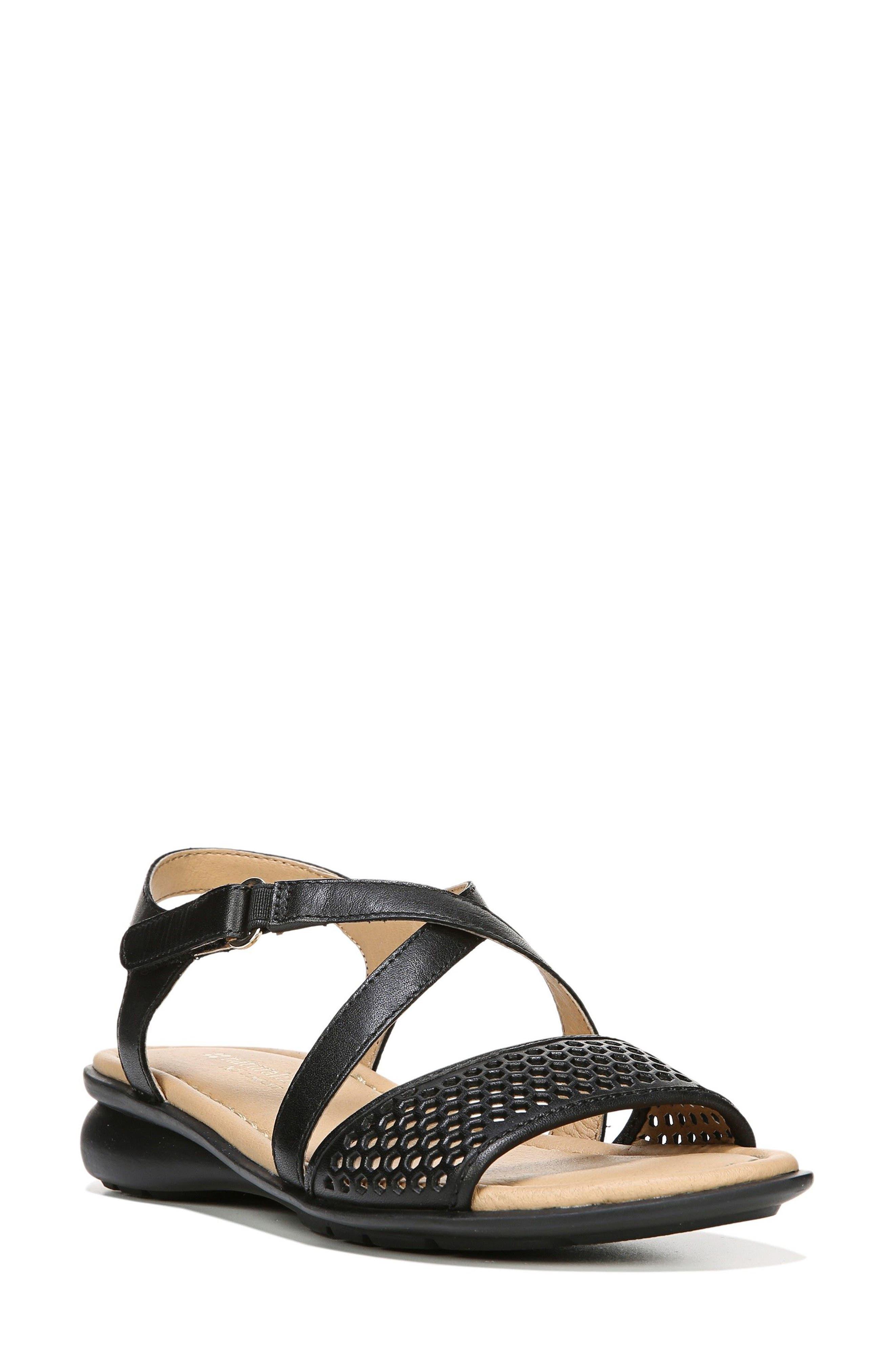 Juniper Sandal,                         Main,                         color, 001