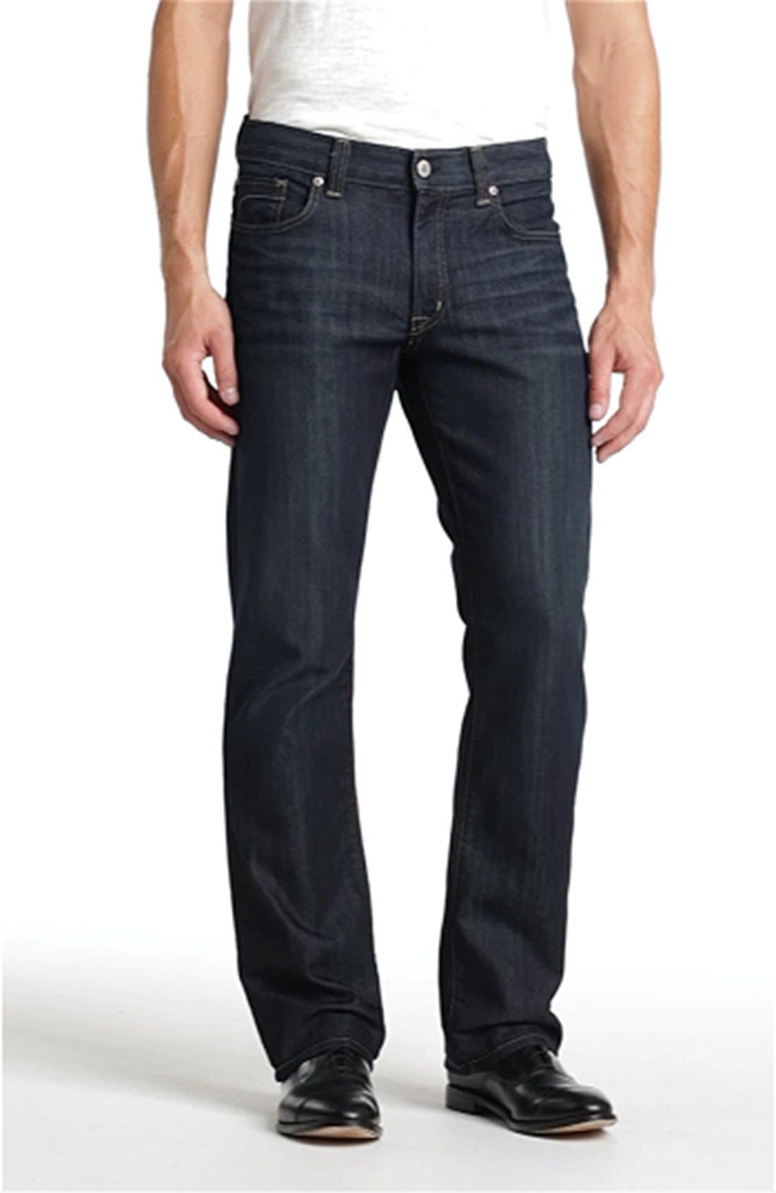 50-11 Relaxed Fit Jeans,                             Alternate thumbnail 6, color,                             CALVARY