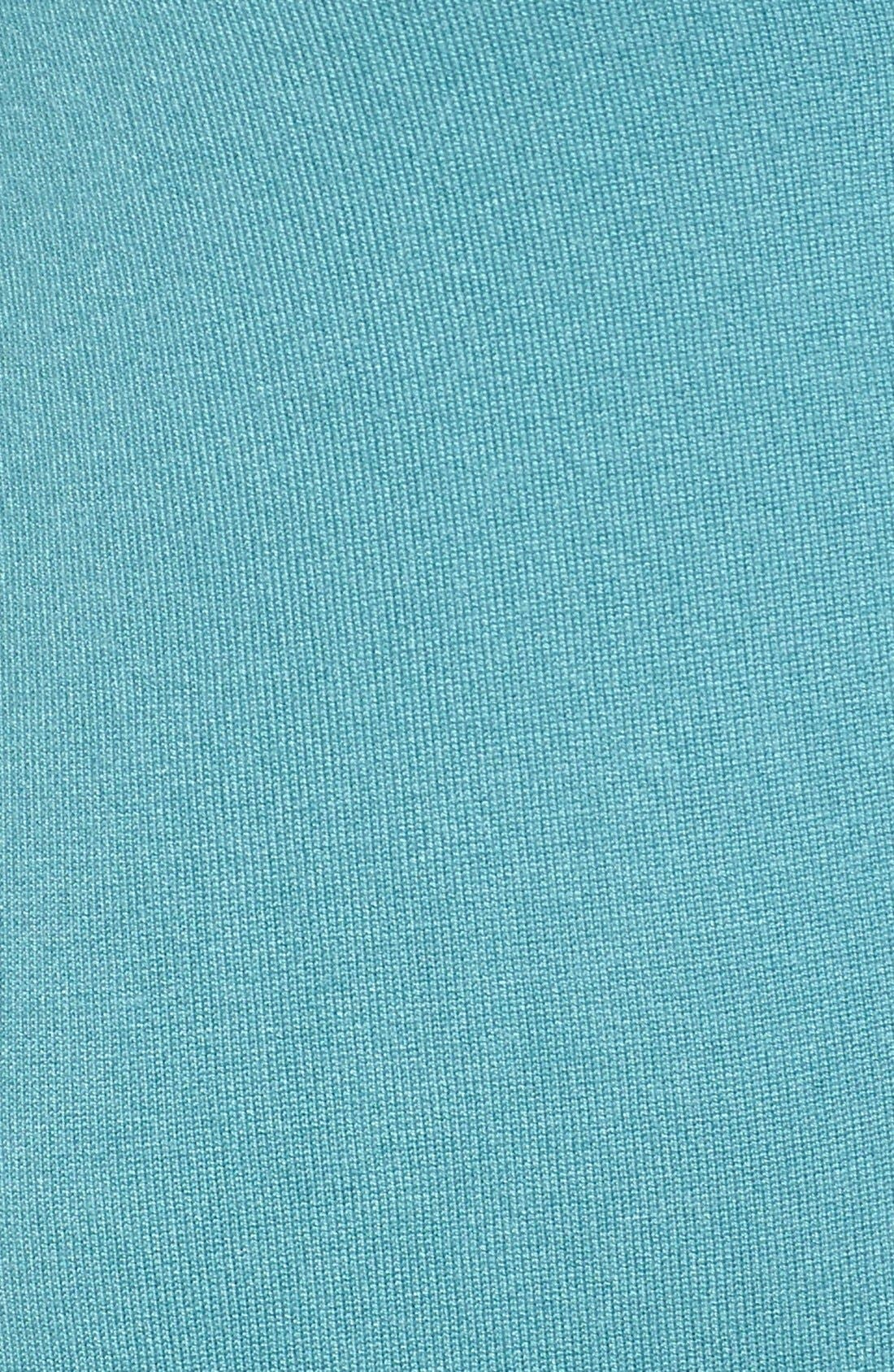 Three Quarter Sleeve Cardigan,                             Alternate thumbnail 235, color,
