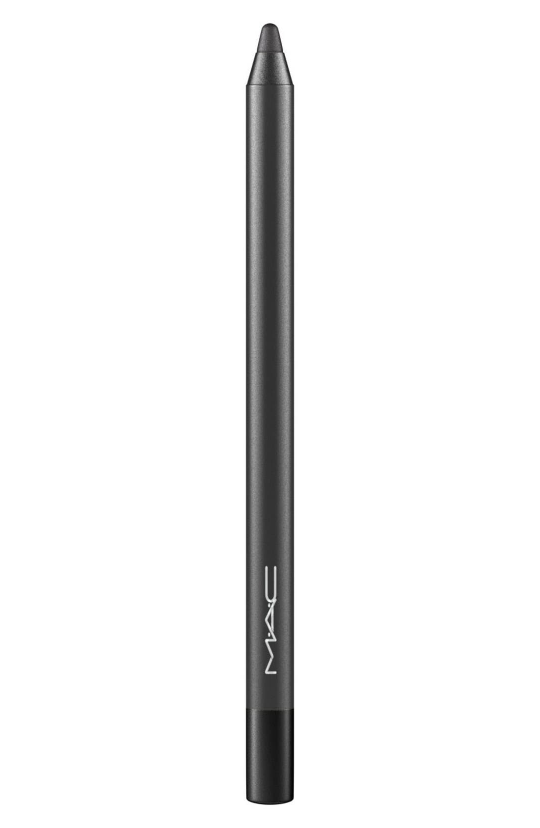 MAC Powerpoint Eye Pencil,                         Main,                         color, ENGRAVED