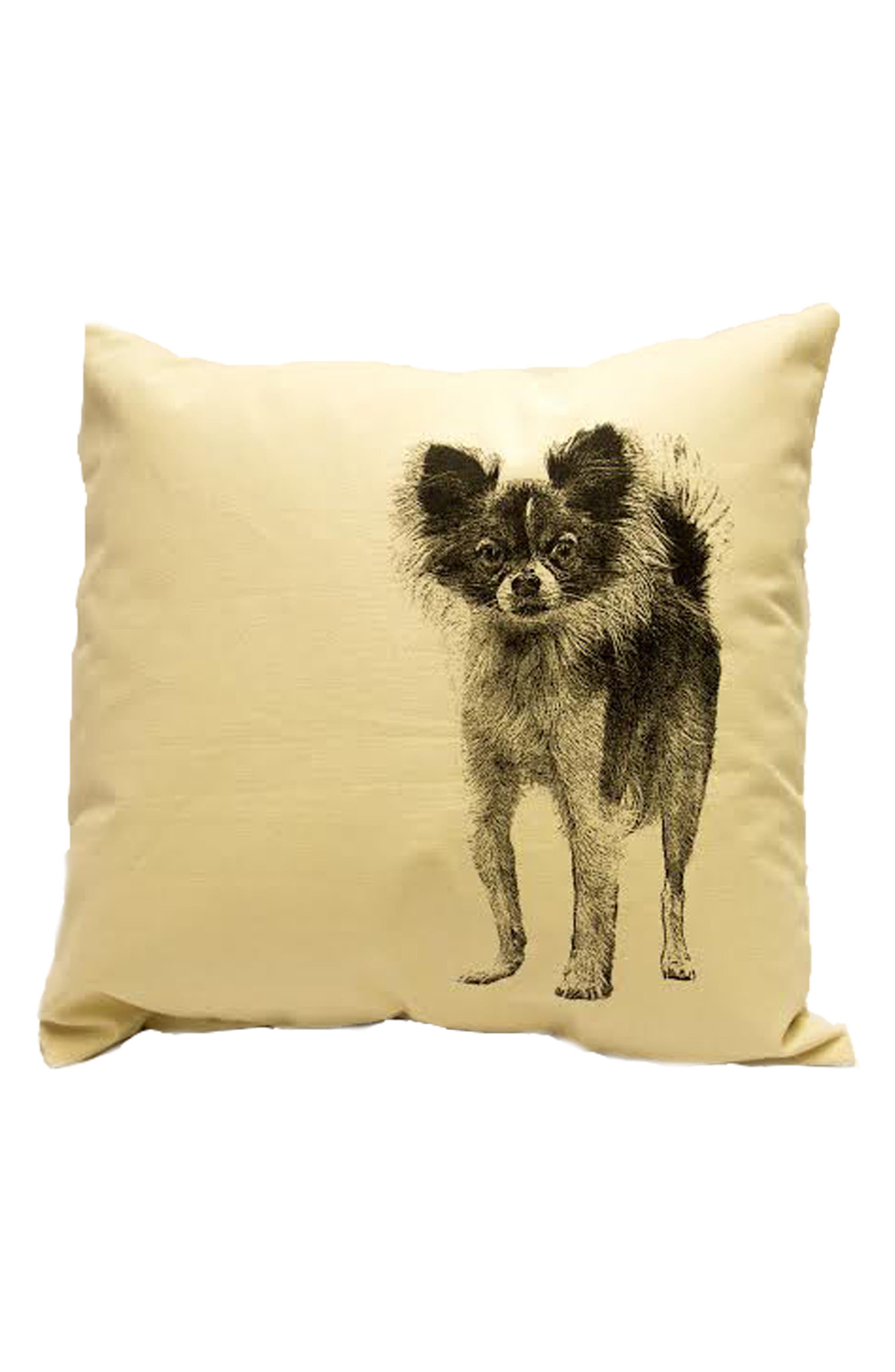 Animal Accent Pillow,                             Main thumbnail 4, color,