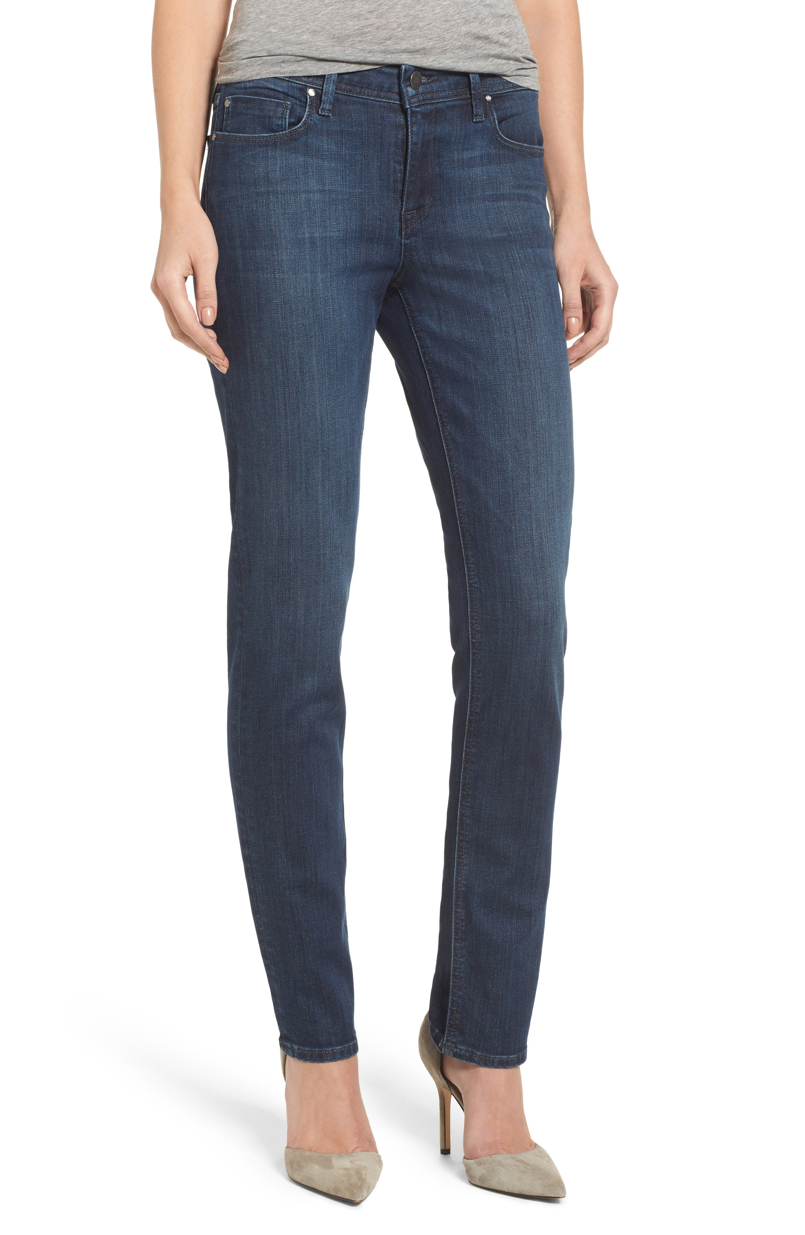 Stevie Skinny Jeans,                             Main thumbnail 1, color,                             400