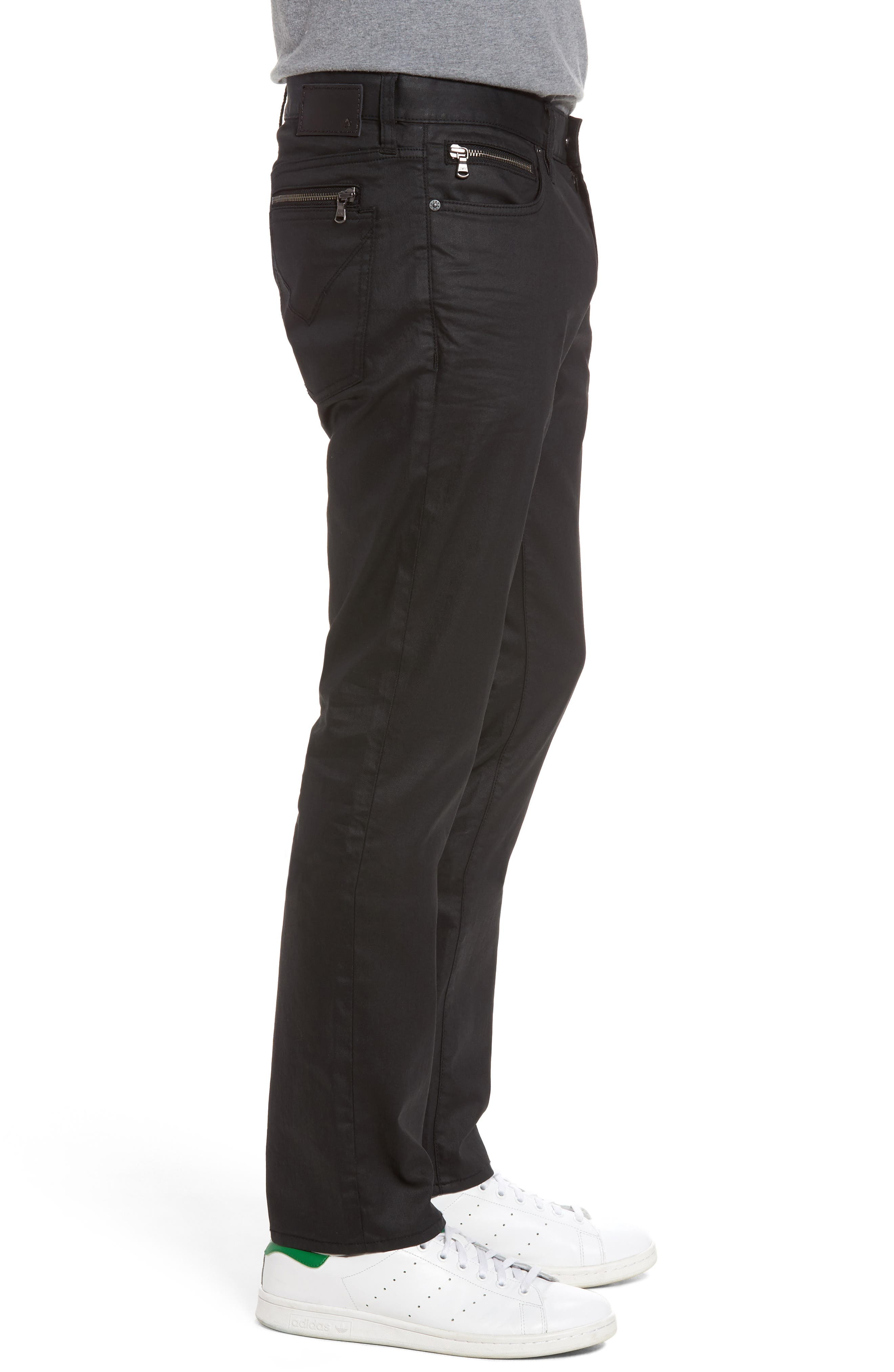 Wight Skinny Jeans,                             Alternate thumbnail 11, color,