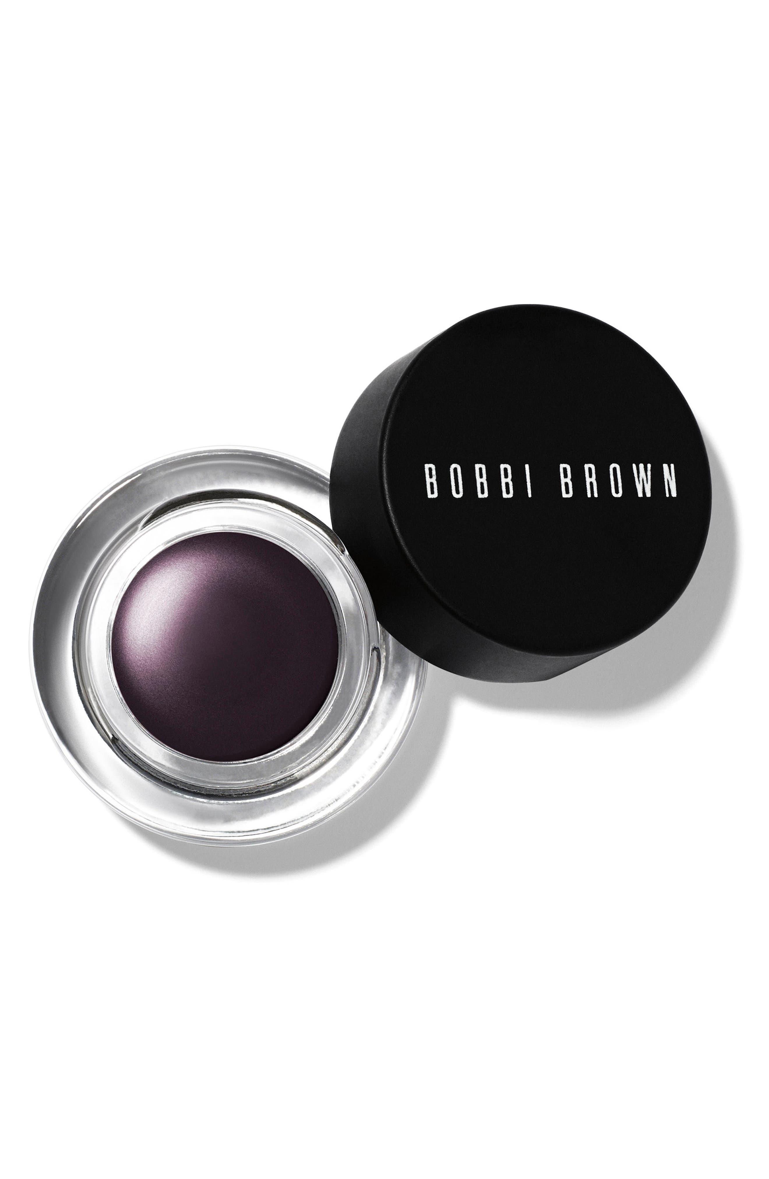 Bobbi Brown Long-Wear Gel Eyeliner - Violet Ink