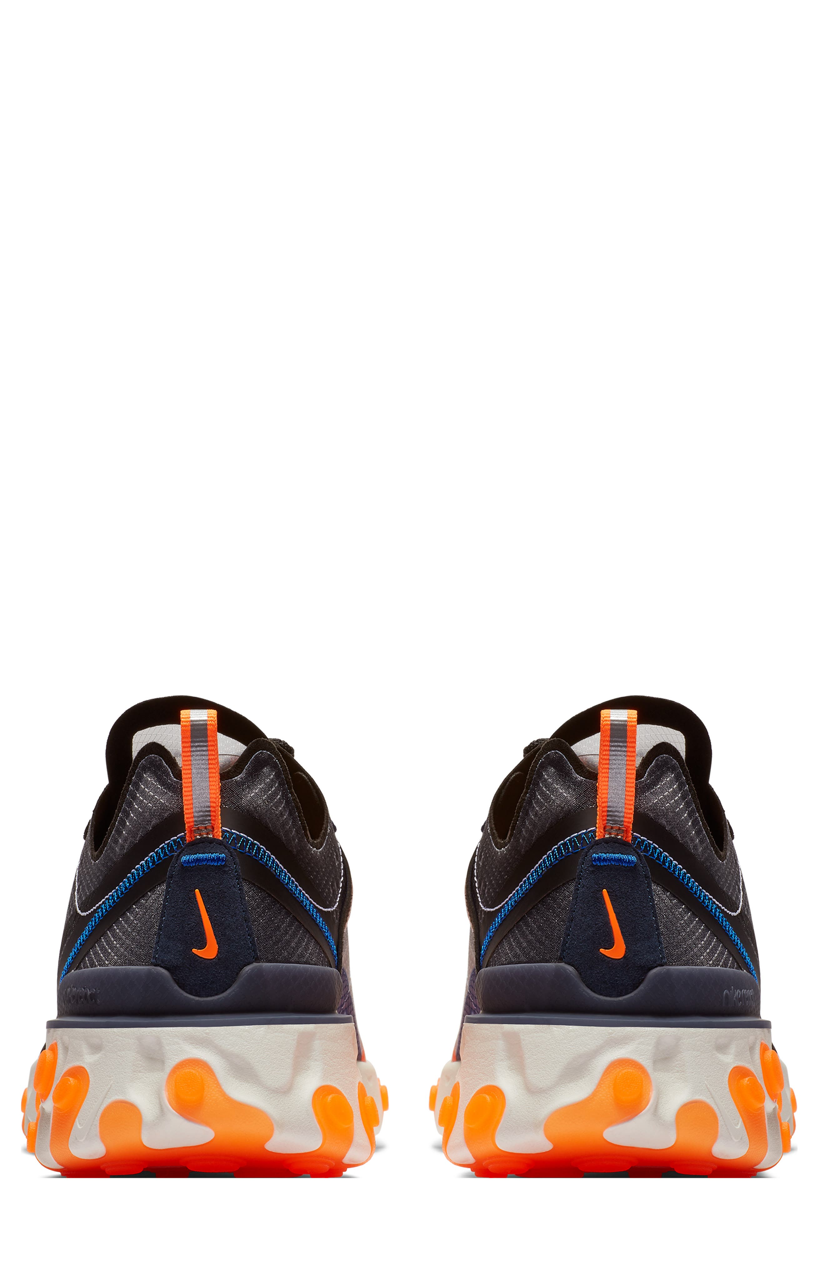 React Element 87 Sneaker,                             Alternate thumbnail 2, color,                             021