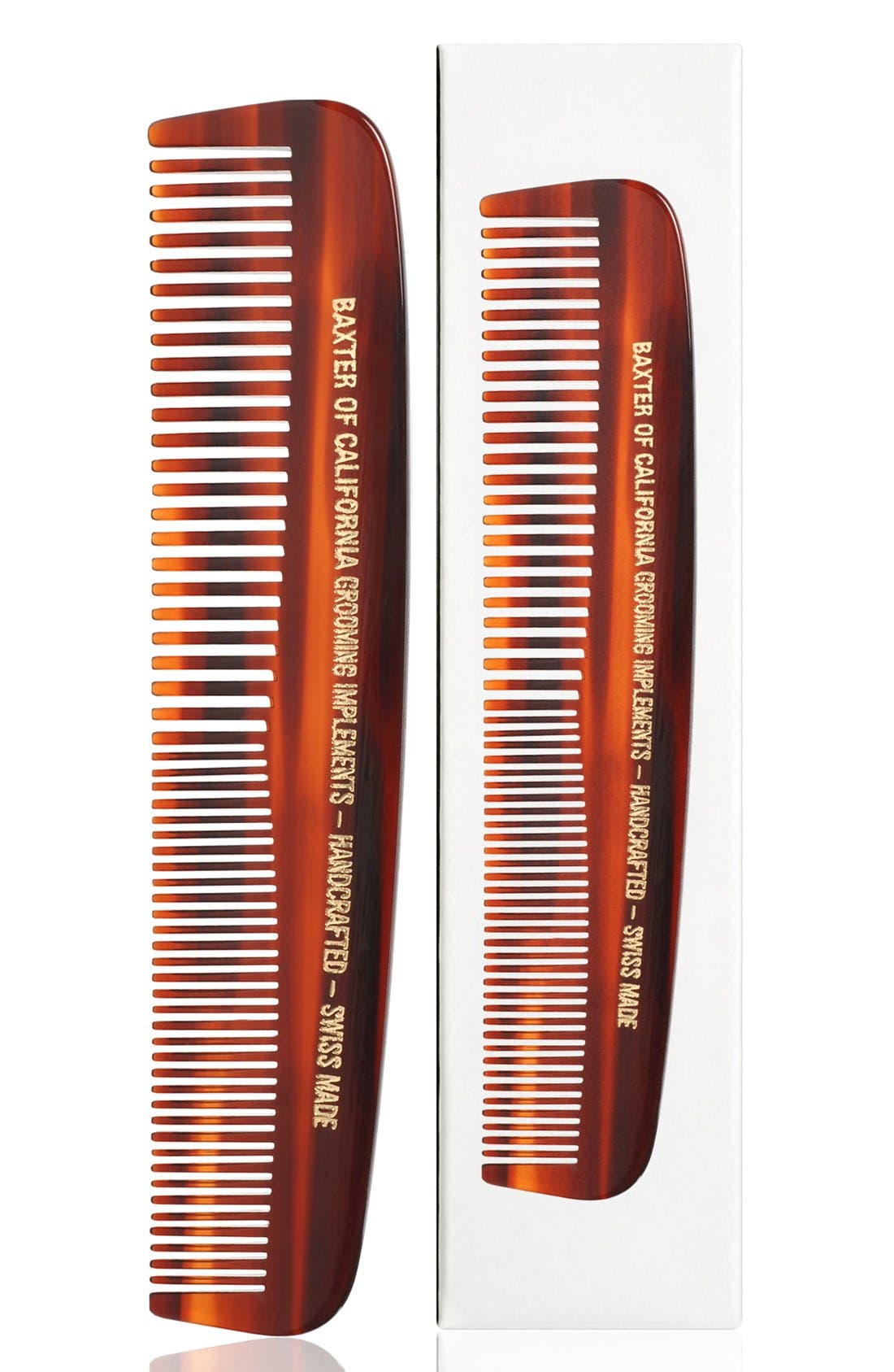 Beard Comb,                             Alternate thumbnail 5, color,                             NO COLOR