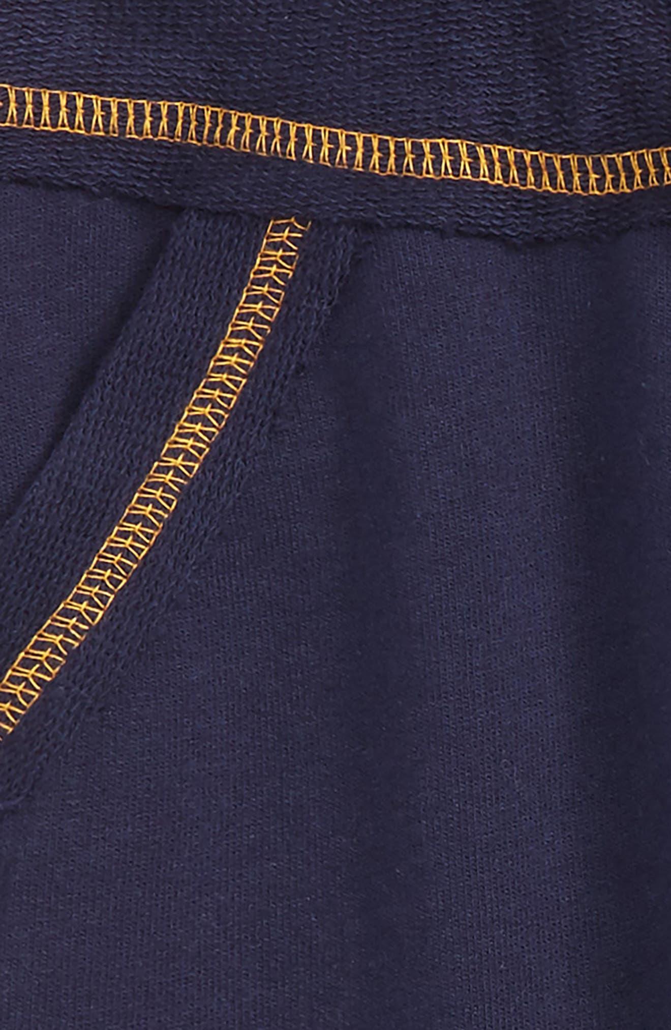 Reverse Waist Pants,                             Alternate thumbnail 2, color,