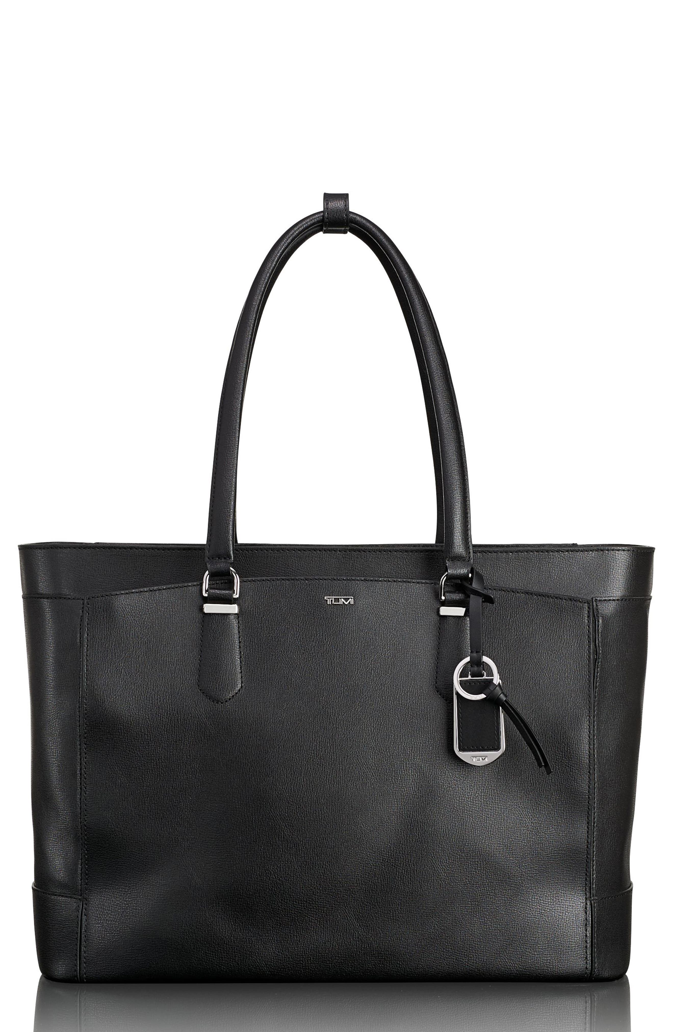Stanton Business Tote,                             Main thumbnail 1, color,