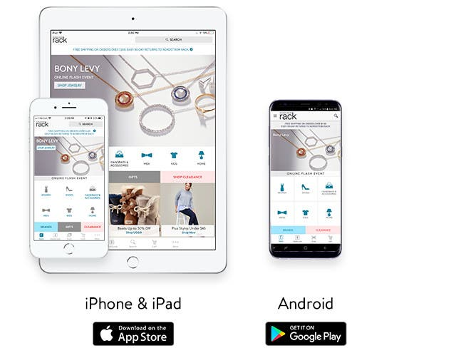 Free Nordstrom Apps For IPhone IPad - Invoice app for android free gucci outlet store online