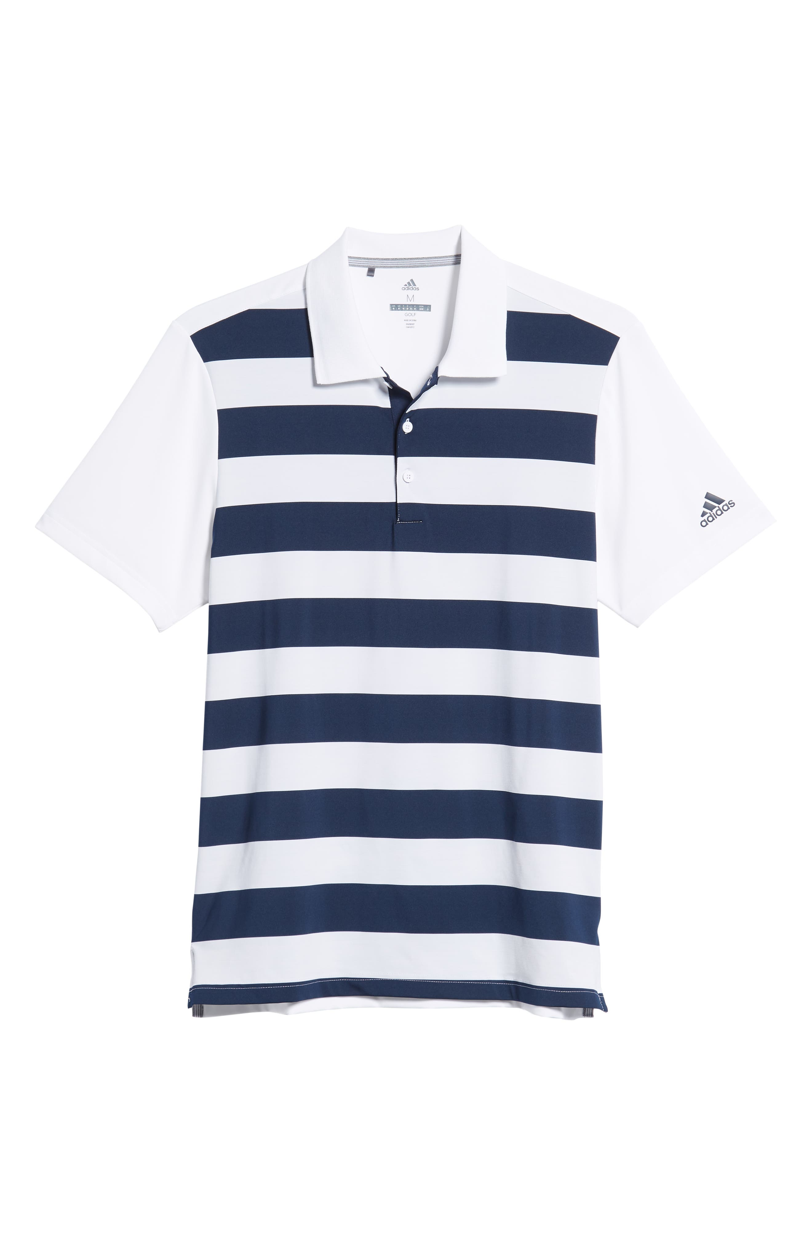Ultimate Rugby Performance Polo,                             Alternate thumbnail 6, color,                             400