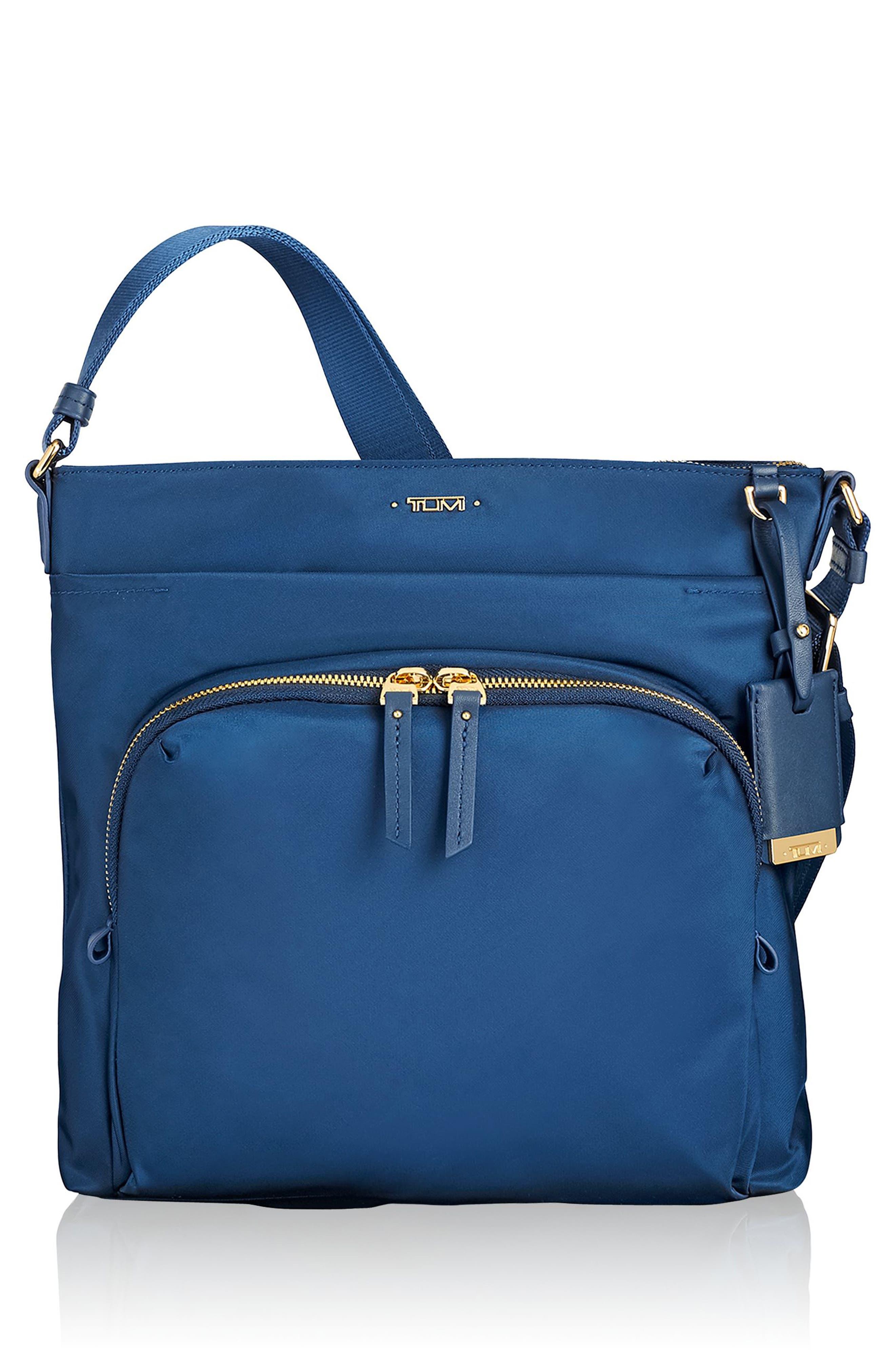 Voyageur - Capri Nylon Crossbody Bag,                             Main thumbnail 3, color,