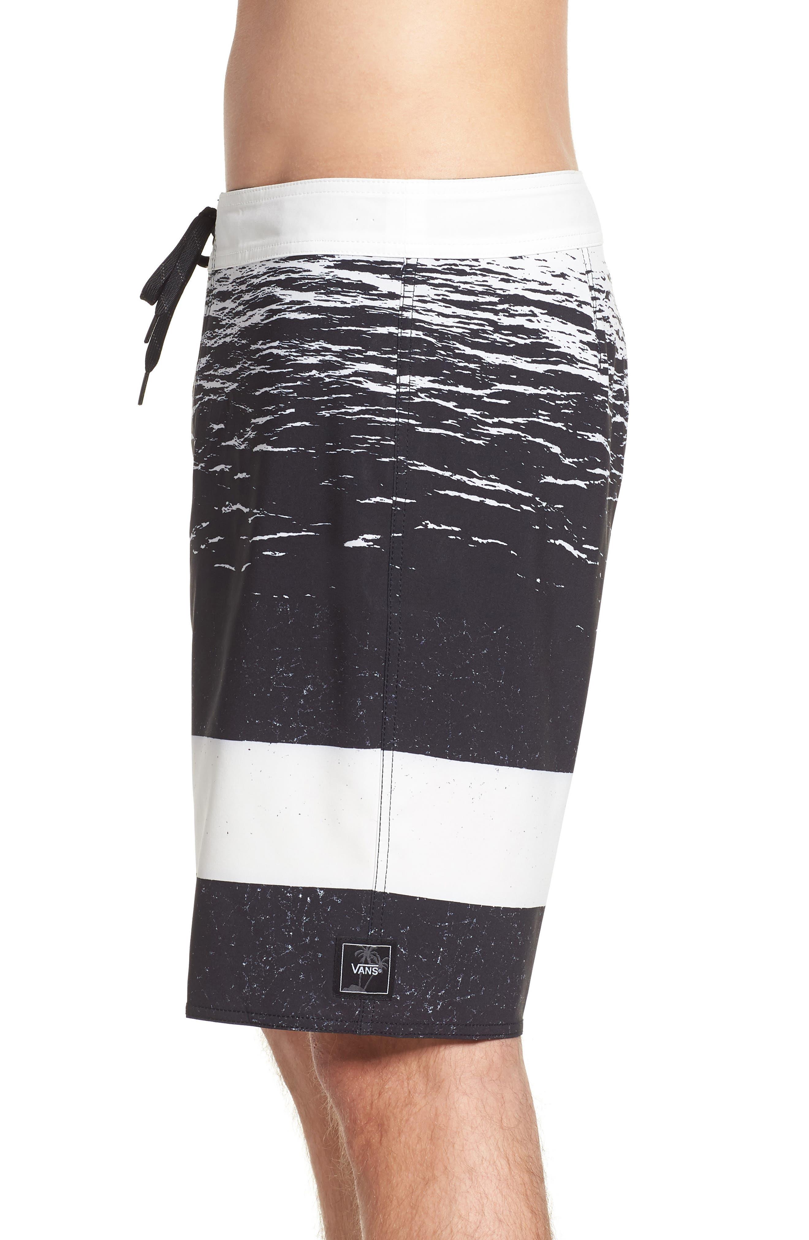 Era Board Shorts,                             Alternate thumbnail 4, color,