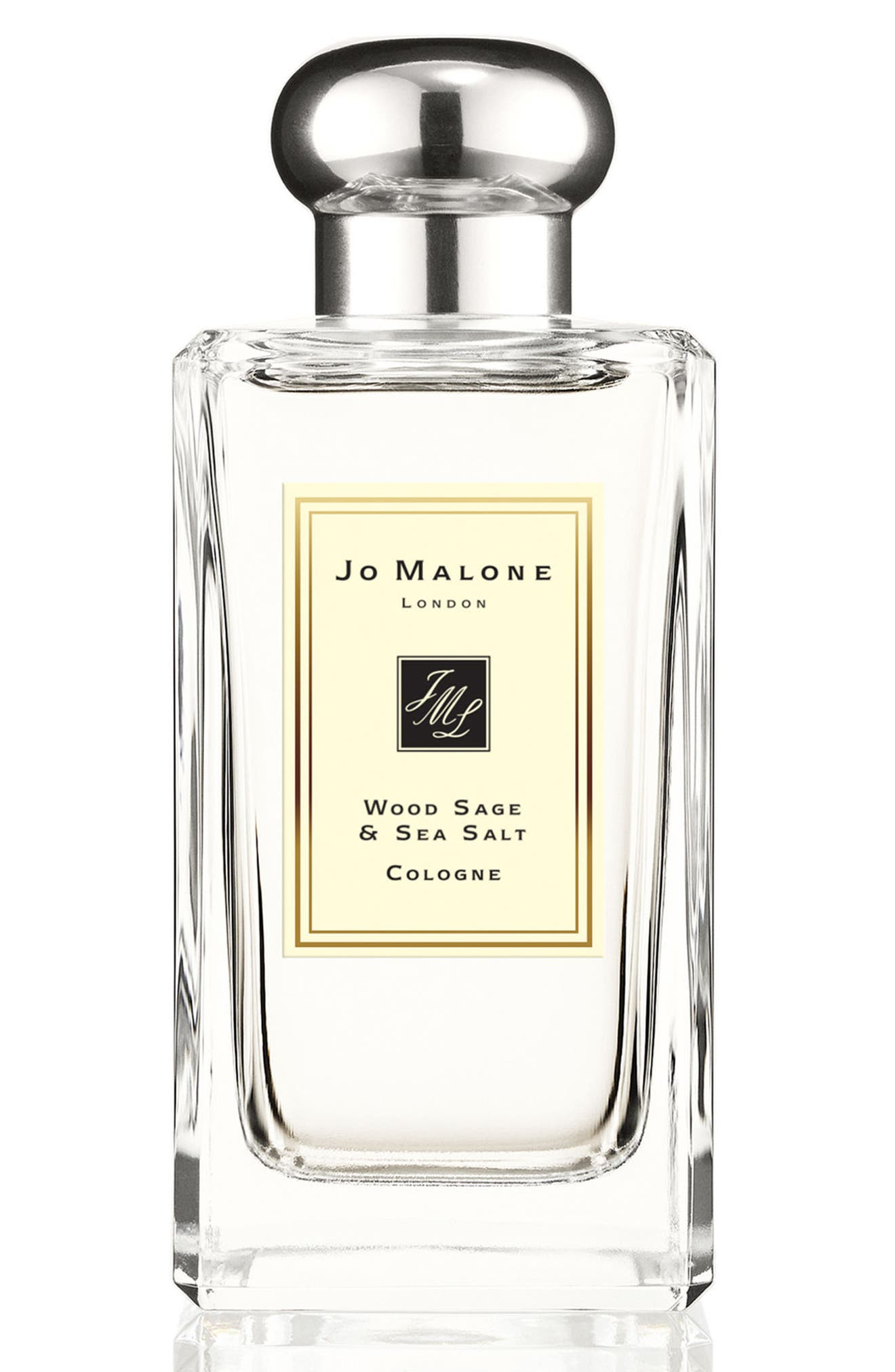 Wood Sage & Sea Salt Cologne,                             Main thumbnail 1, color,                             NO COLOR