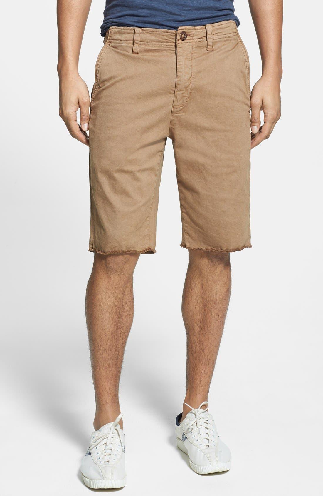 VOLCOM 'Stonewater' Shorts, Main, color, 258