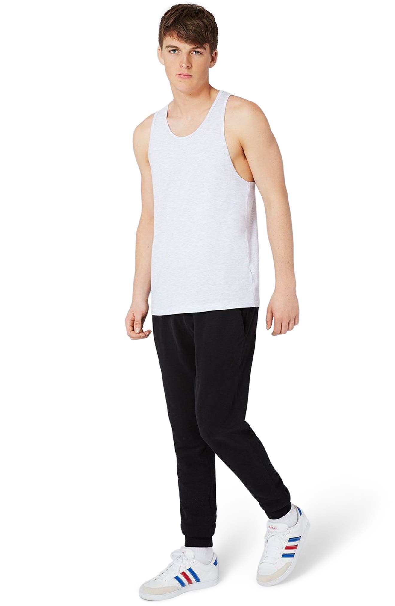 Classic Fit Tank Top,                             Alternate thumbnail 5, color,                             029